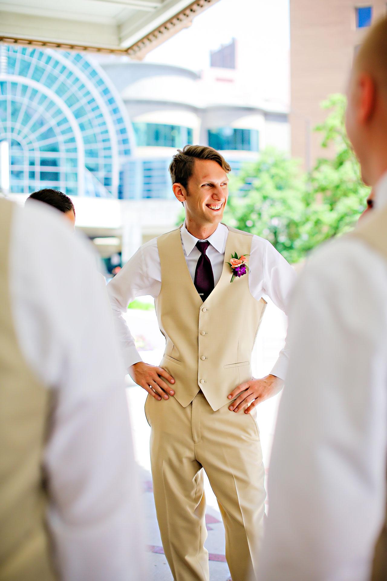 Chandra Kevin Indiana Roof Ballroom wedding 0063