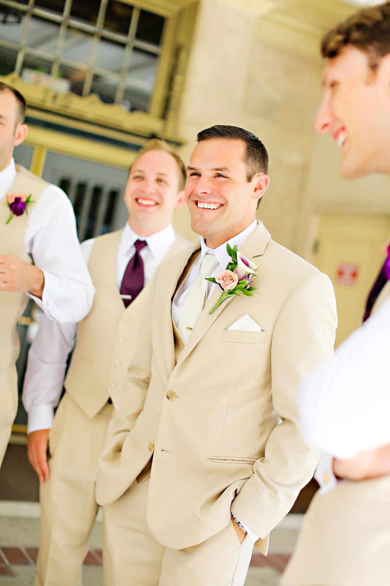 Chandra Kevin Indiana Roof Ballroom wedding 0065