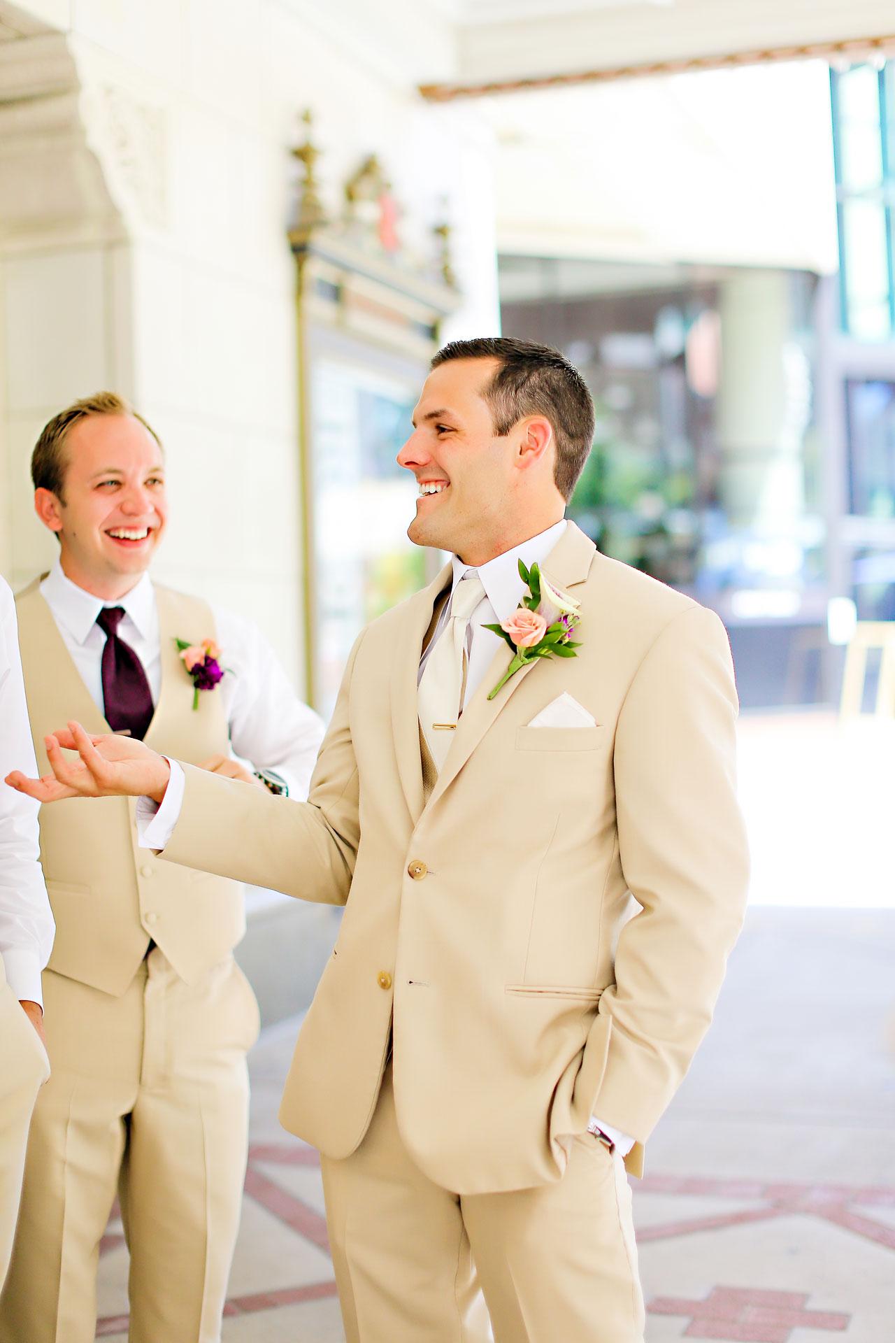 Chandra Kevin Indiana Roof Ballroom wedding 0060