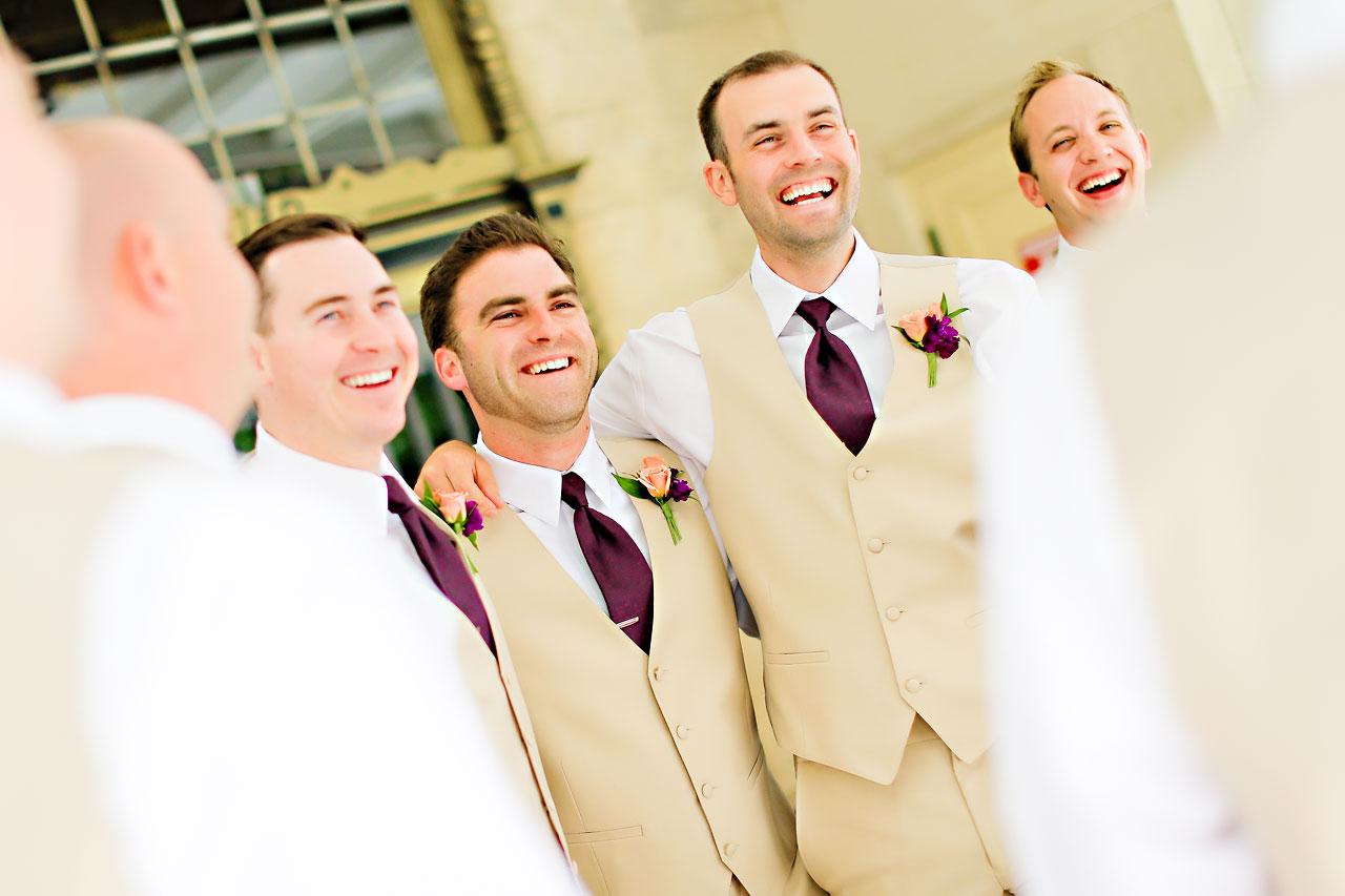 Chandra Kevin Indiana Roof Ballroom wedding 0061