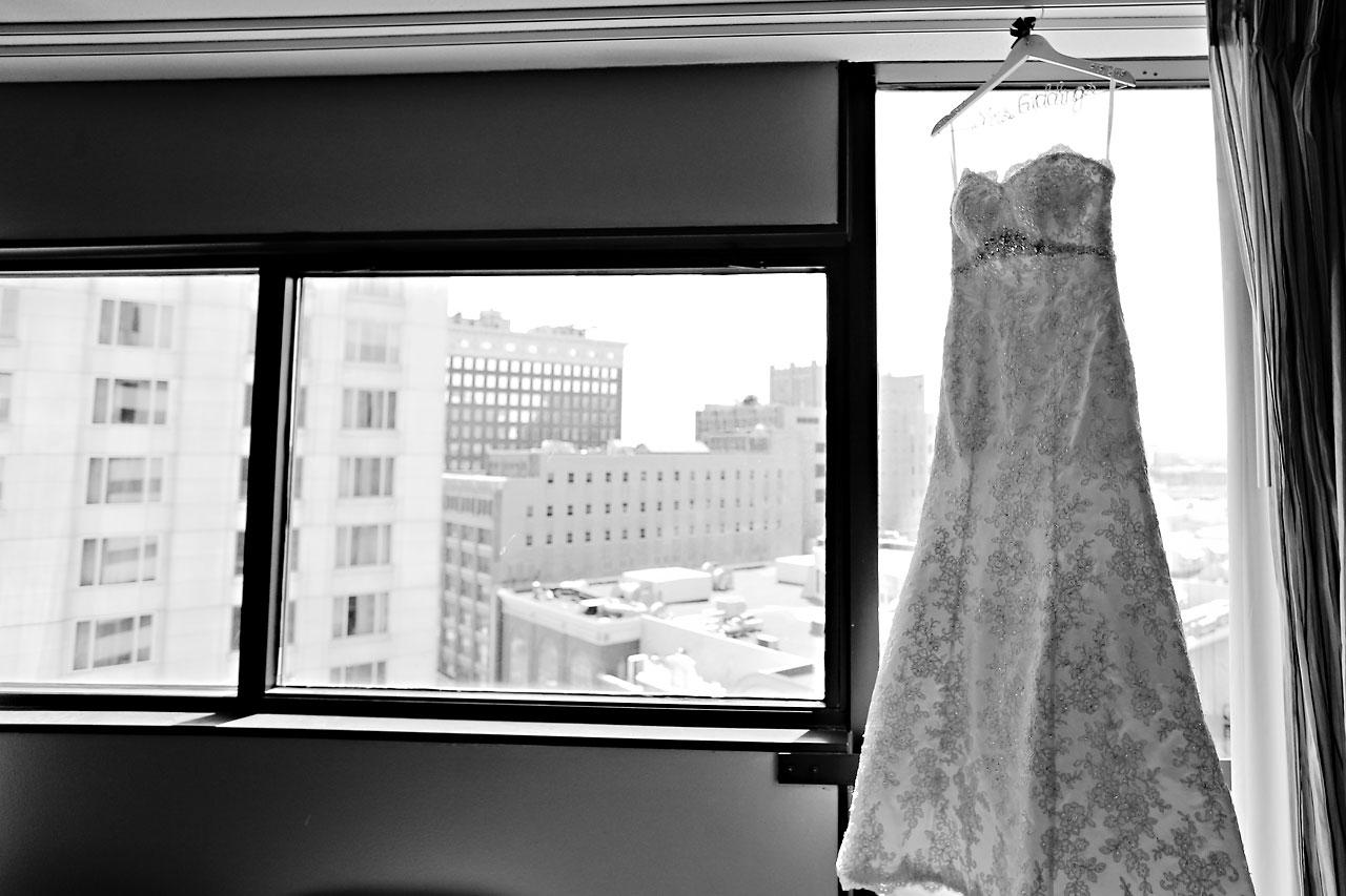 Chandra Kevin Indiana Roof Ballroom wedding 0018