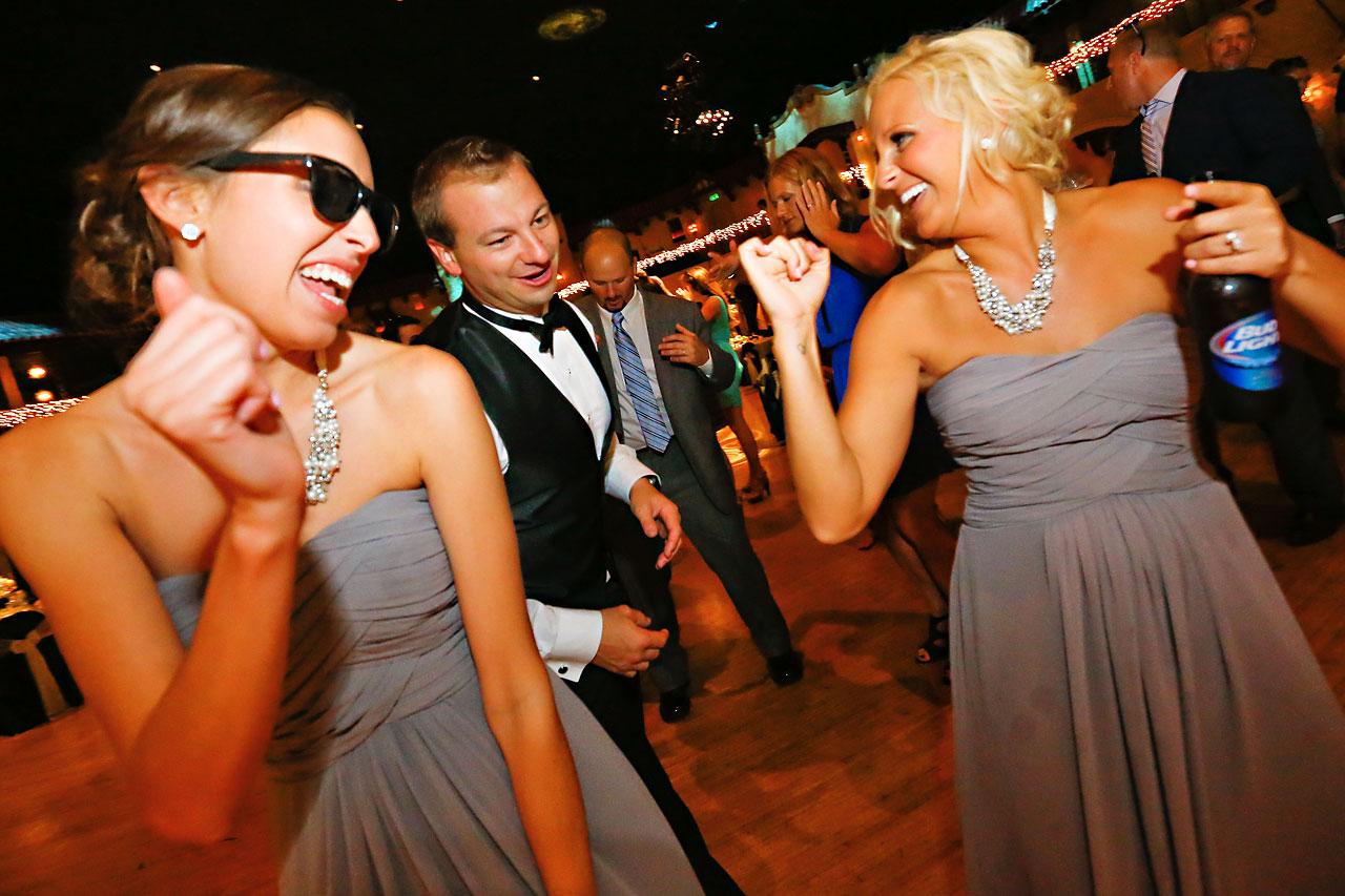 Moey Drew Indiana Roof Ballroom Wedding 254