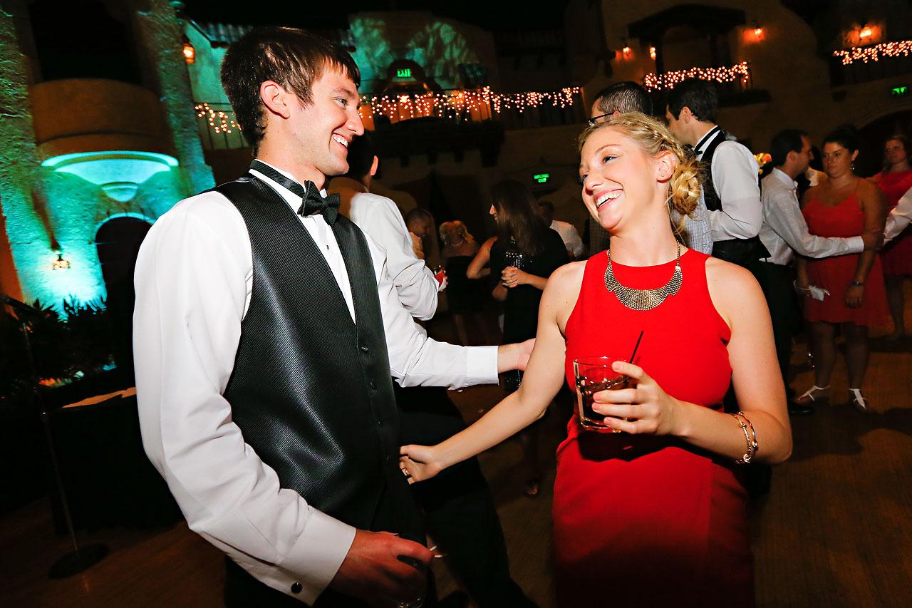 Moey Drew Indiana Roof Ballroom Wedding 242