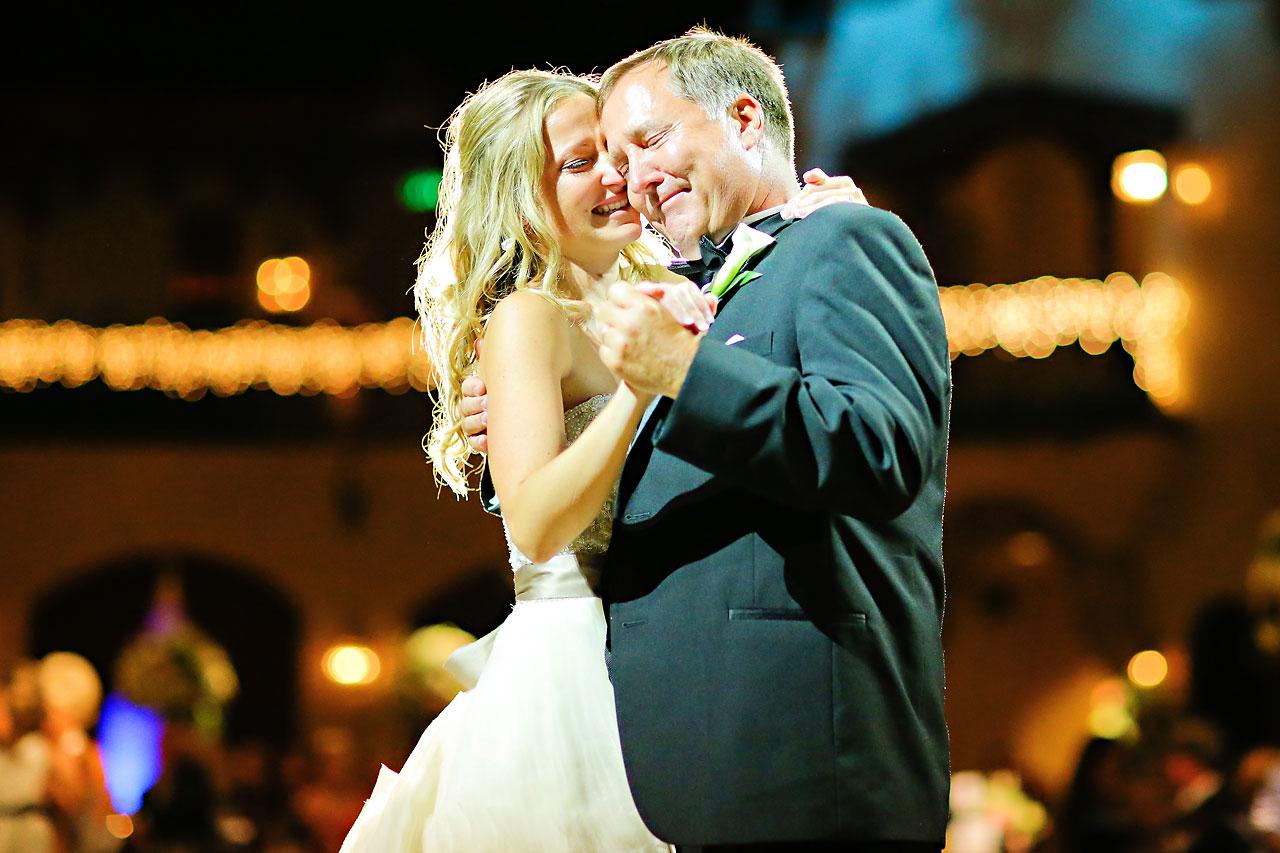 Moey Drew Indiana Roof Ballroom Wedding 229