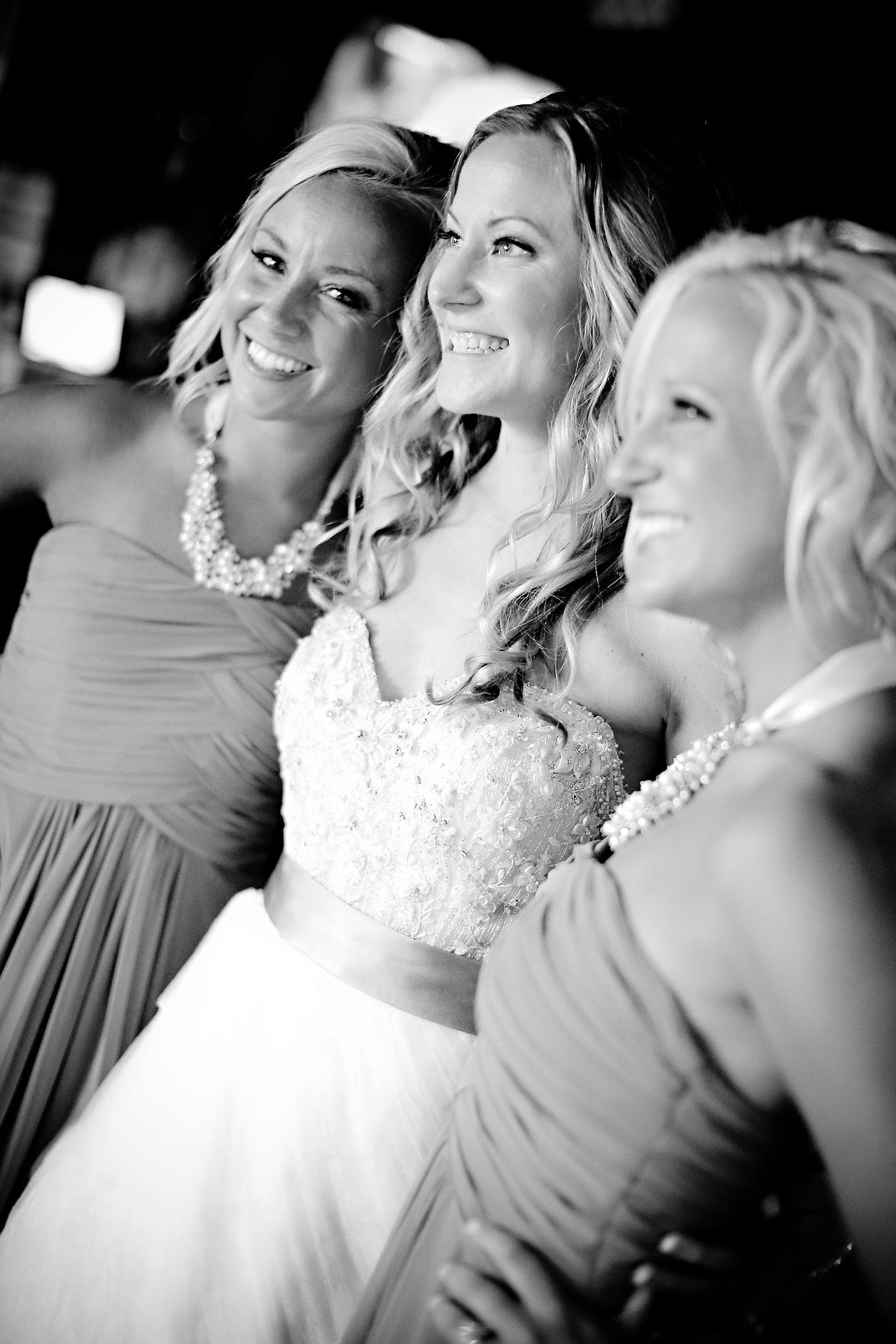 Moey Drew Indiana Roof Ballroom Wedding 160