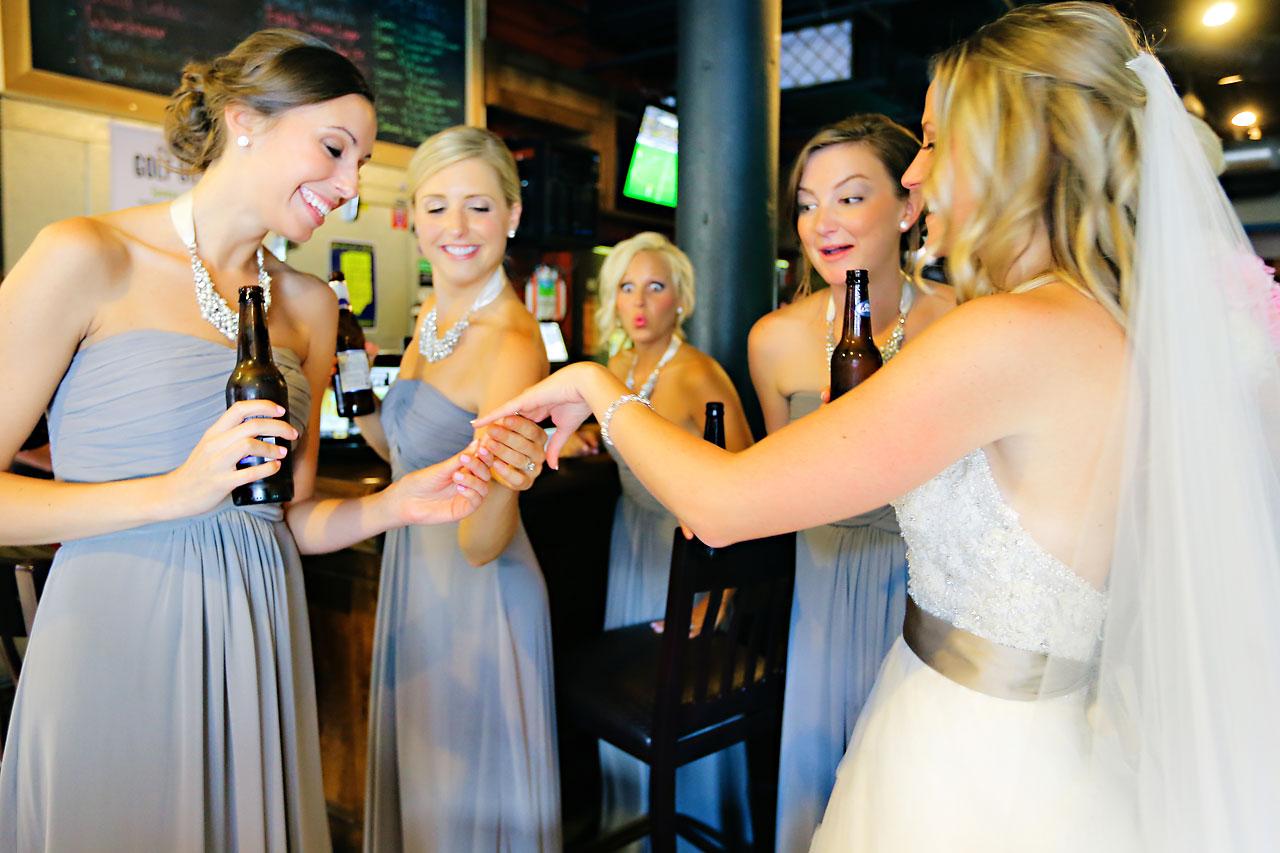 Moey Drew Indiana Roof Ballroom Wedding 154