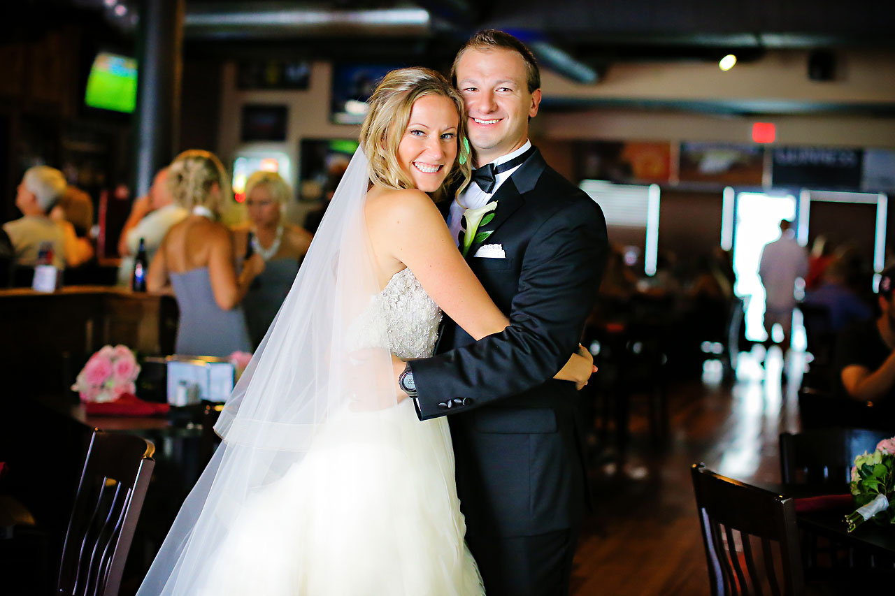 Moey Drew Indiana Roof Ballroom Wedding 145