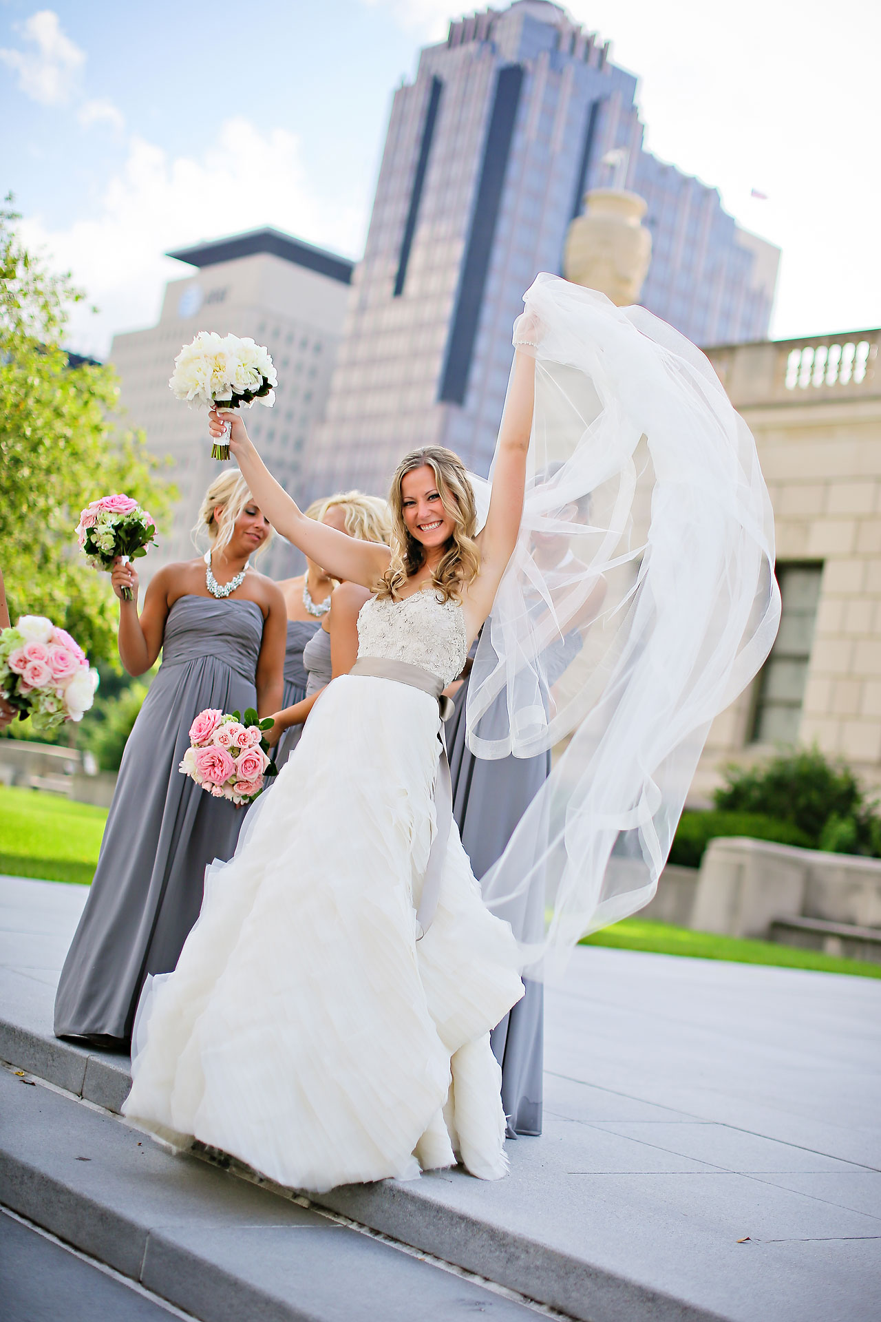 Moey Drew Indiana Roof Ballroom Wedding 135
