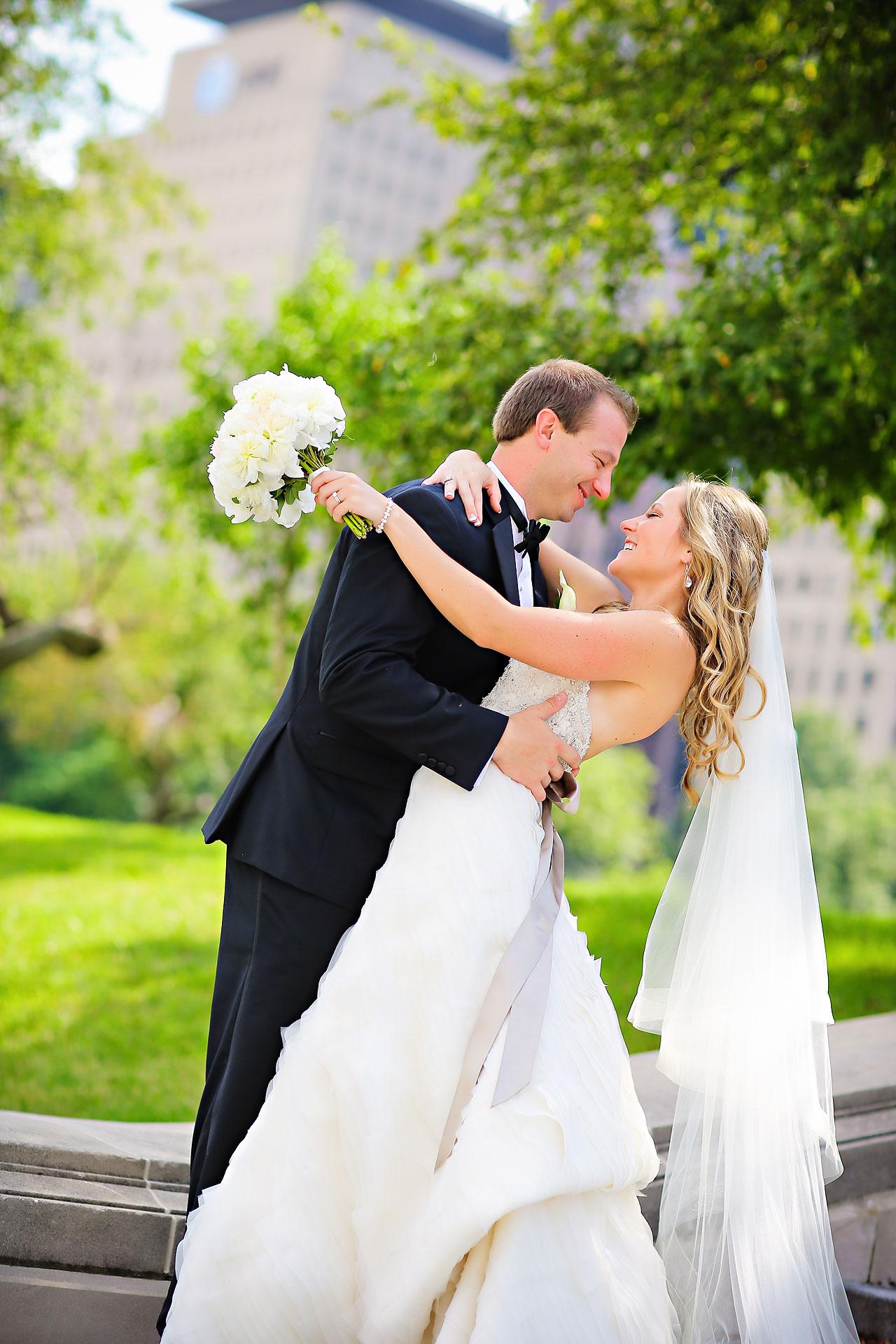 Moey Drew Indiana Roof Ballroom Wedding 123