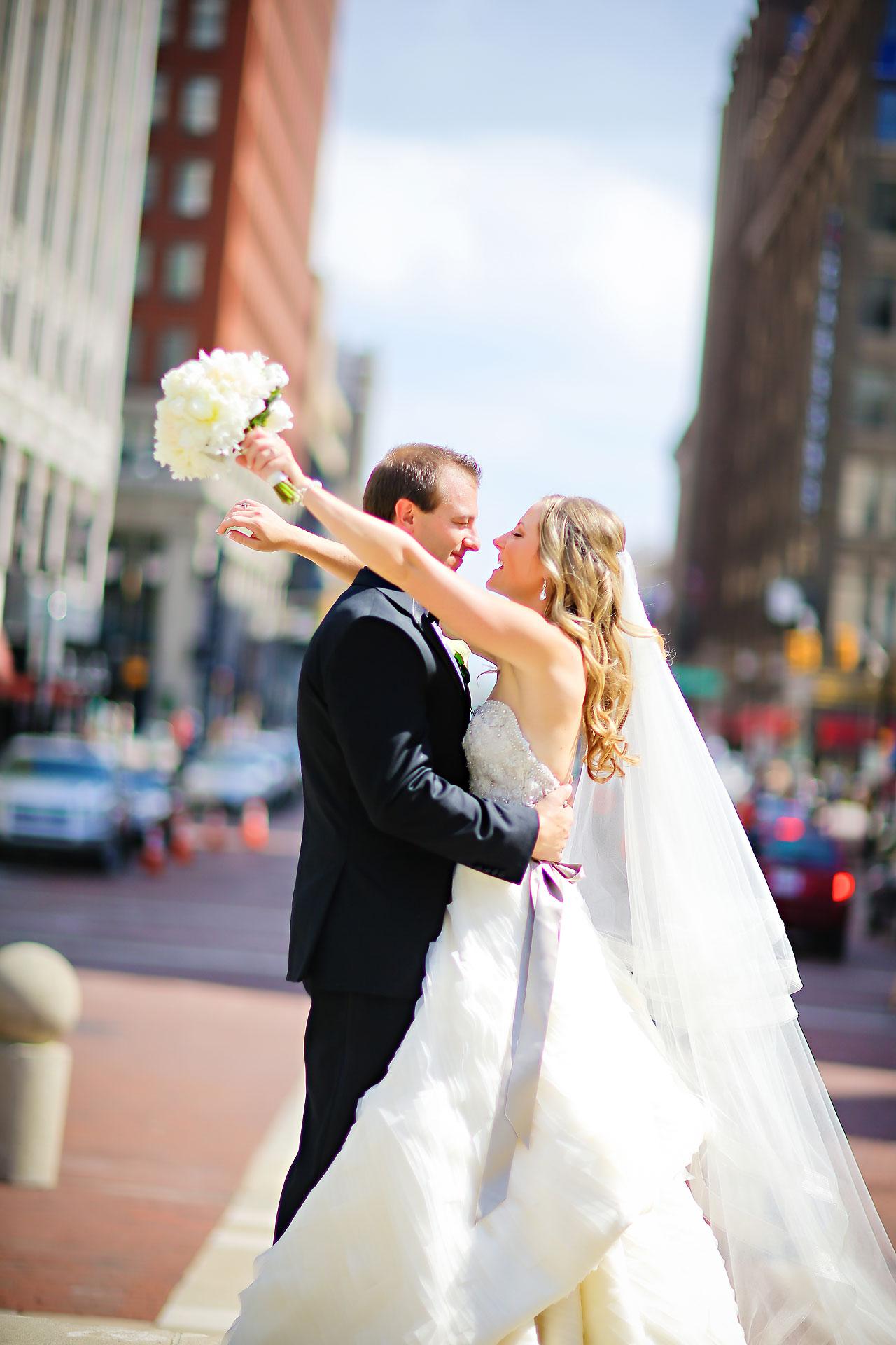 Moey Drew Indiana Roof Ballroom Wedding 108