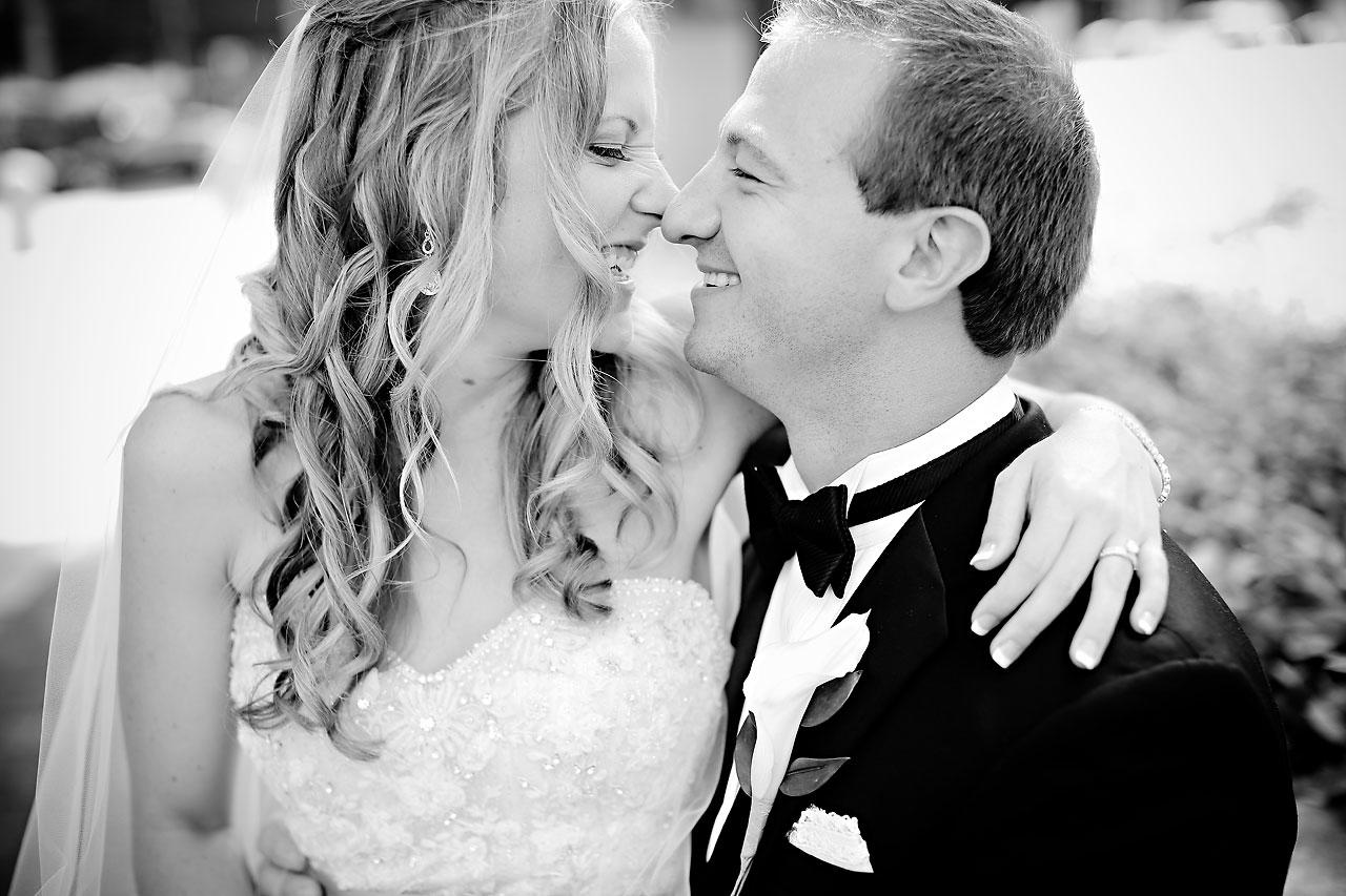 Moey Drew Indiana Roof Ballroom Wedding 106