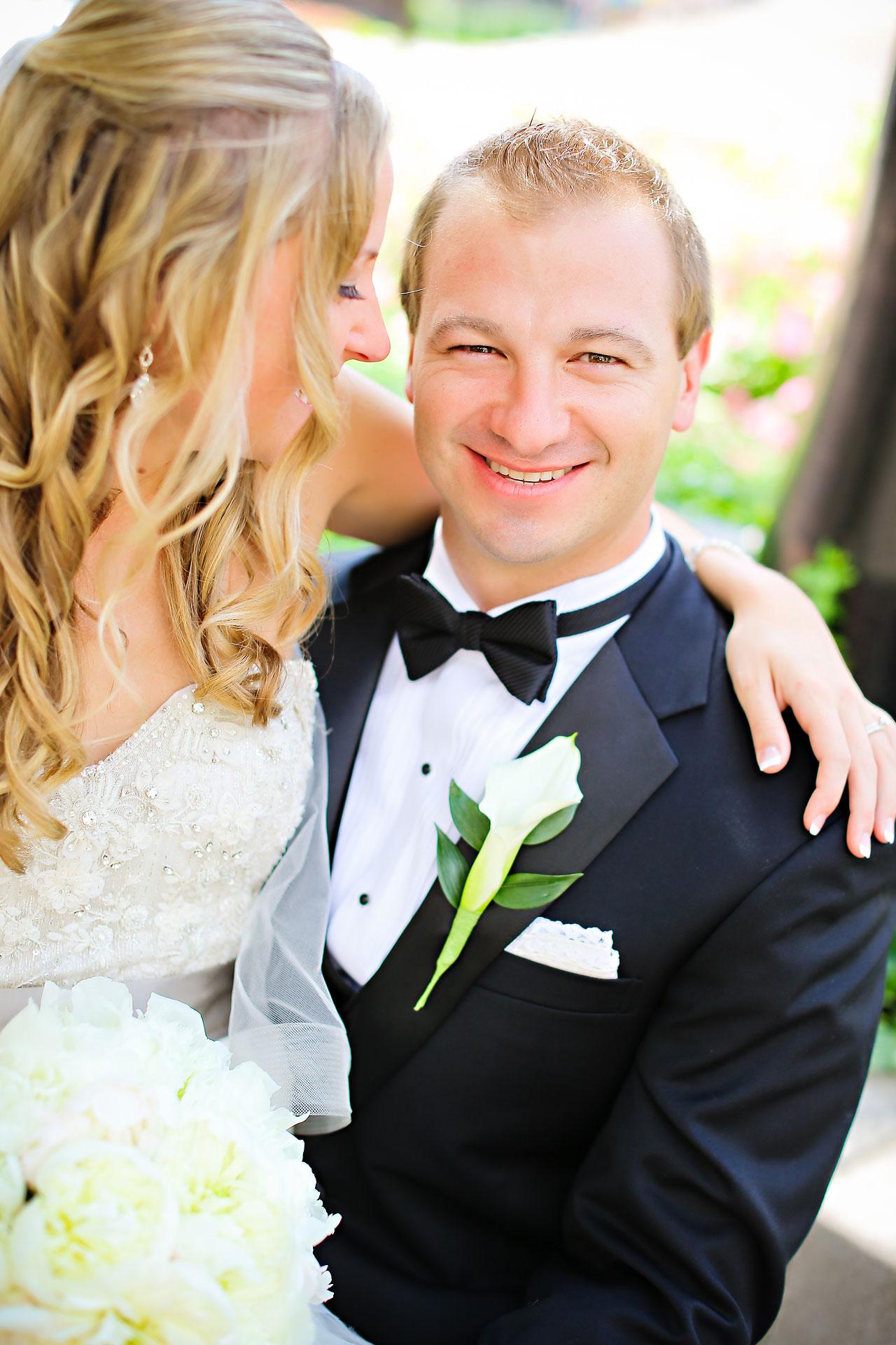 Moey Drew Indiana Roof Ballroom Wedding 107
