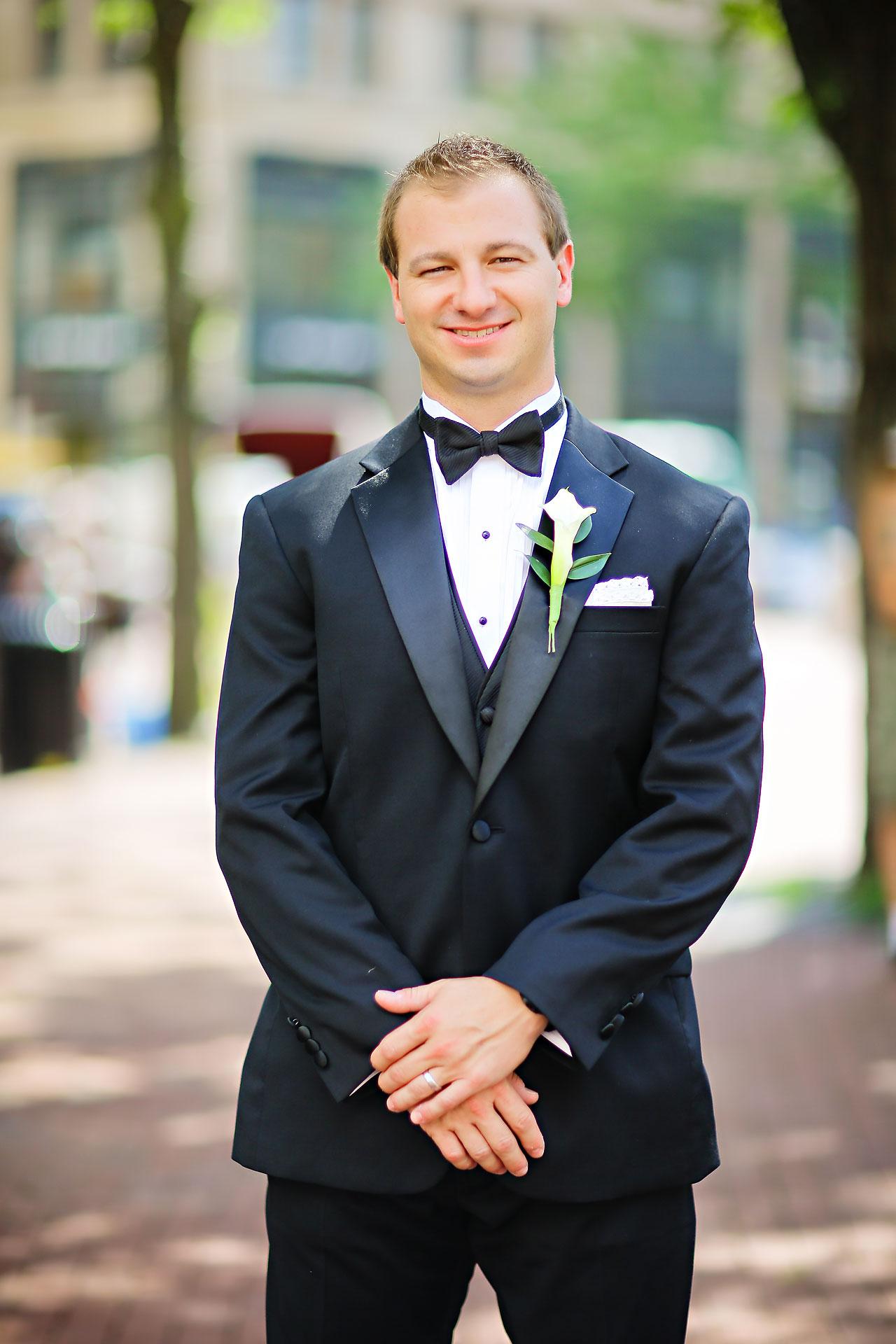 Moey Drew Indiana Roof Ballroom Wedding 102