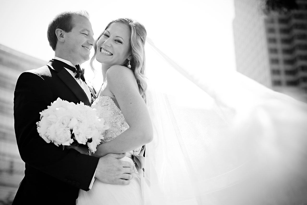 Moey Drew Indiana Roof Ballroom Wedding 104
