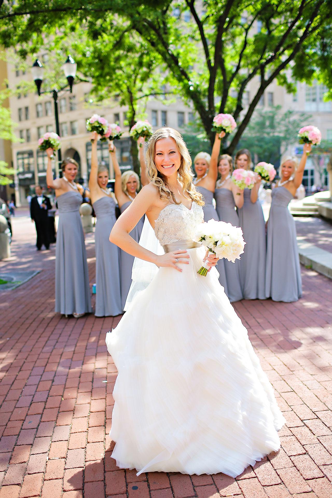 Moey Drew Indiana Roof Ballroom Wedding 100