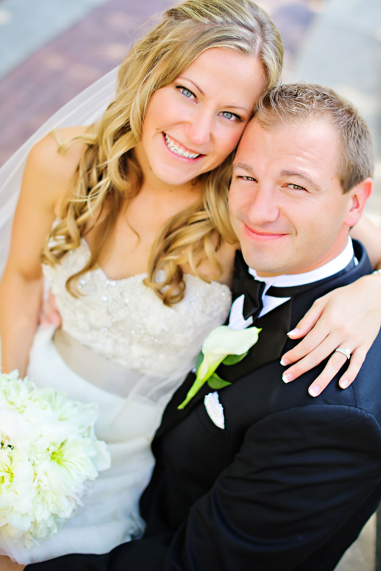 Moey Drew Indiana Roof Ballroom Wedding 095