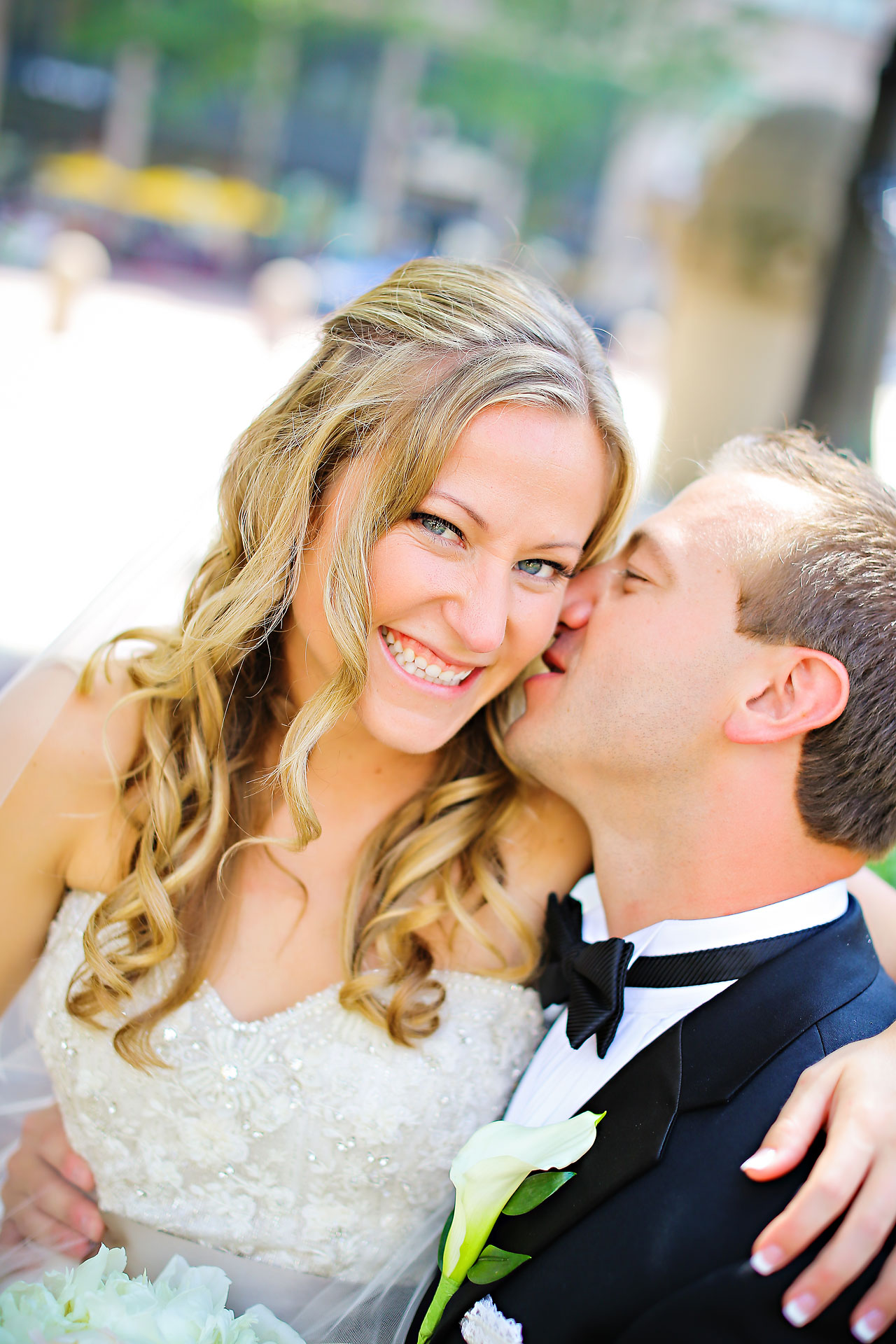 Moey Drew Indiana Roof Ballroom Wedding 093