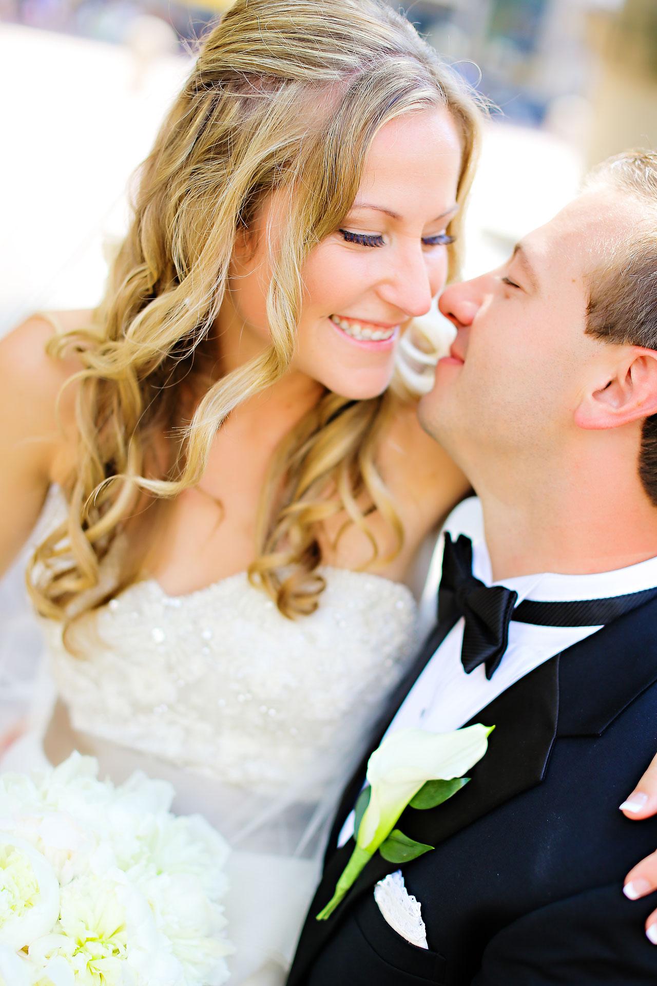 Moey Drew Indiana Roof Ballroom Wedding 083