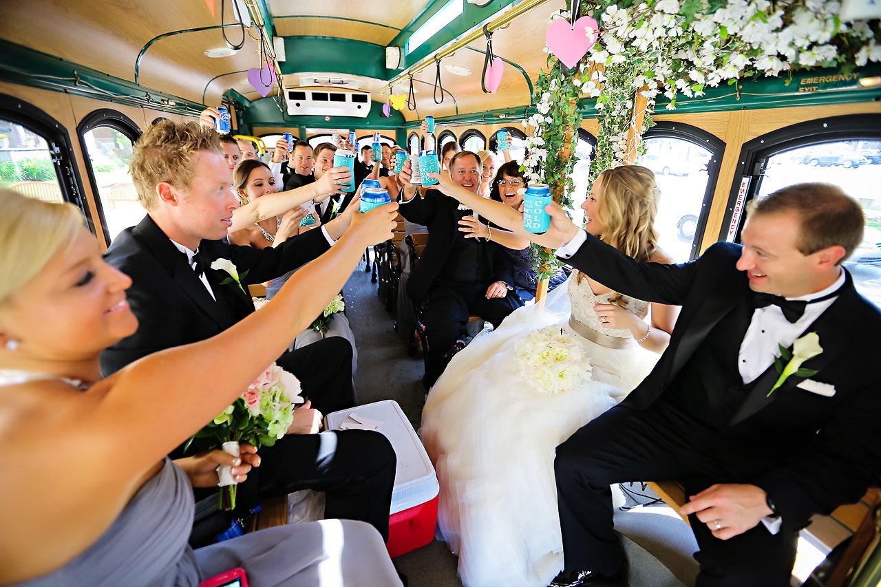 Moey Drew Indiana Roof Ballroom Wedding 079