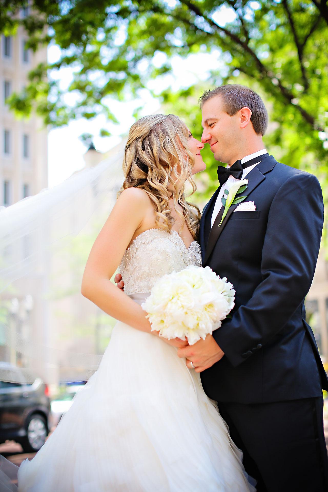 Moey Drew Indiana Roof Ballroom Wedding 080