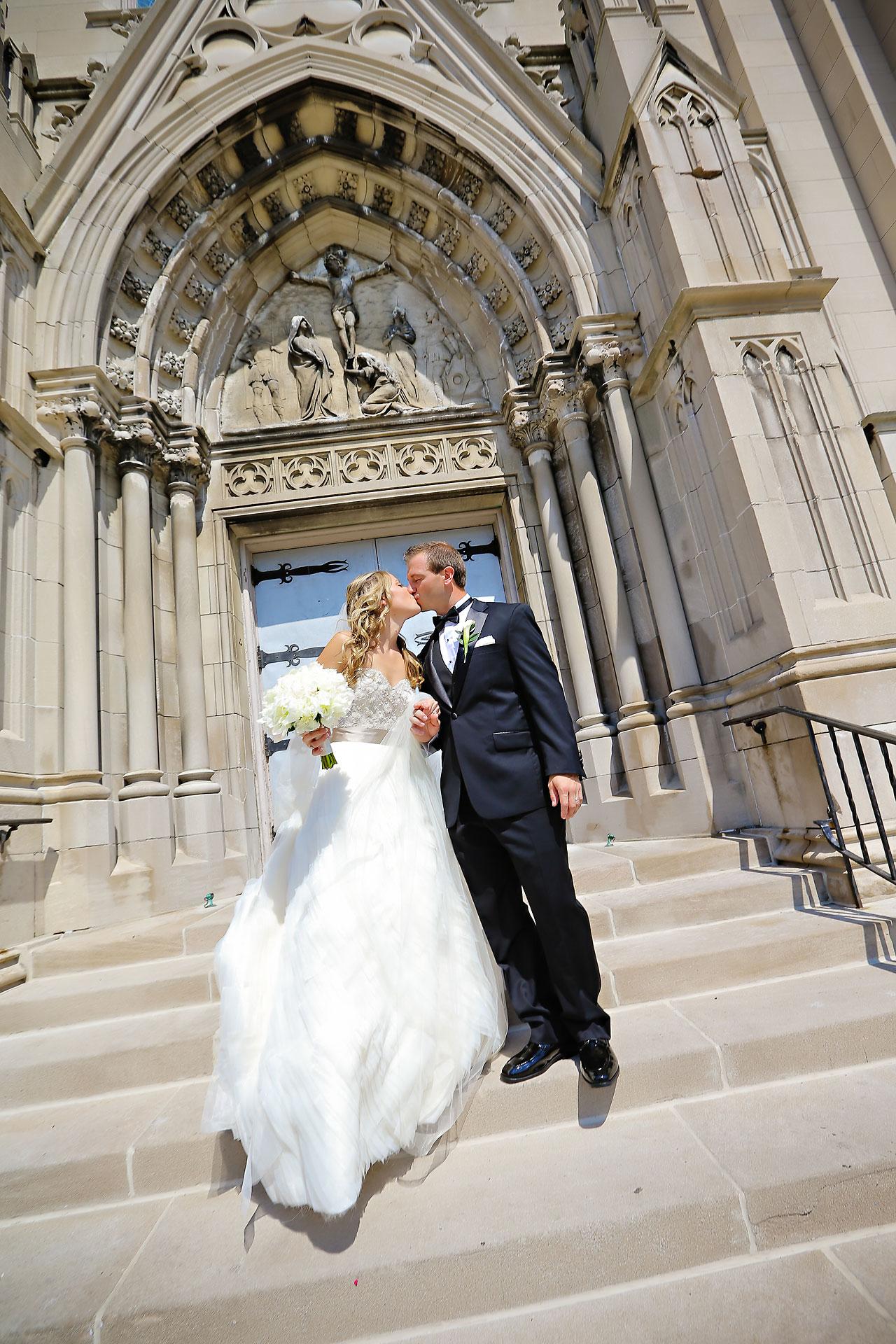 Moey Drew Indiana Roof Ballroom Wedding 077