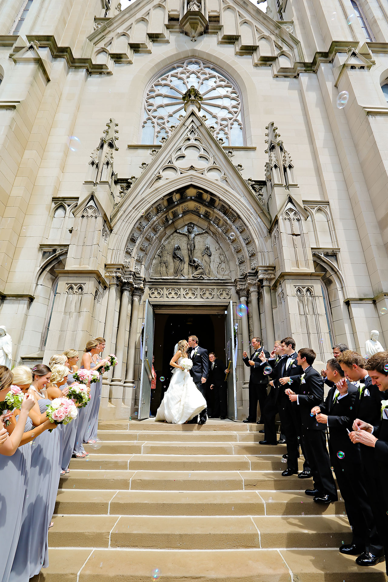 Moey Drew Indiana Roof Ballroom Wedding 073