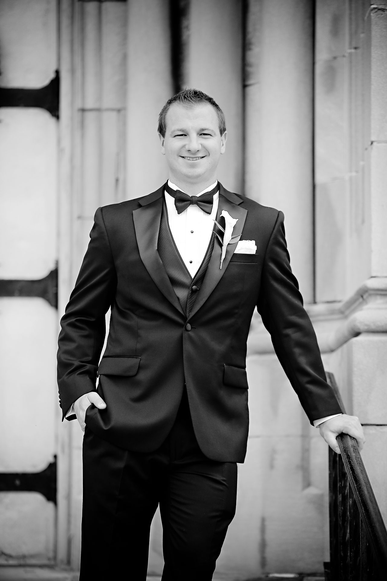Moey Drew Indiana Roof Ballroom Wedding 053