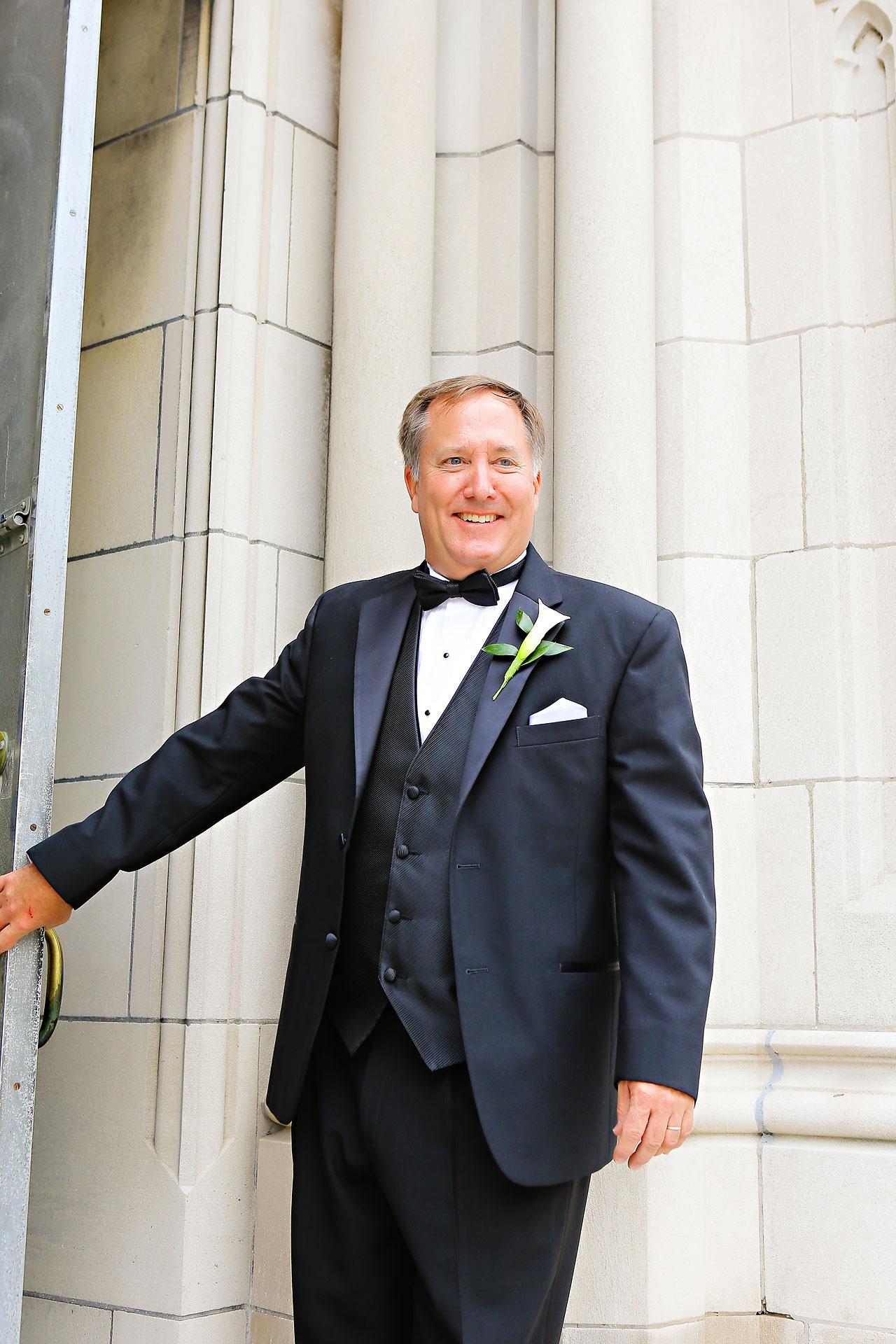 Moey Drew Indiana Roof Ballroom Wedding 055