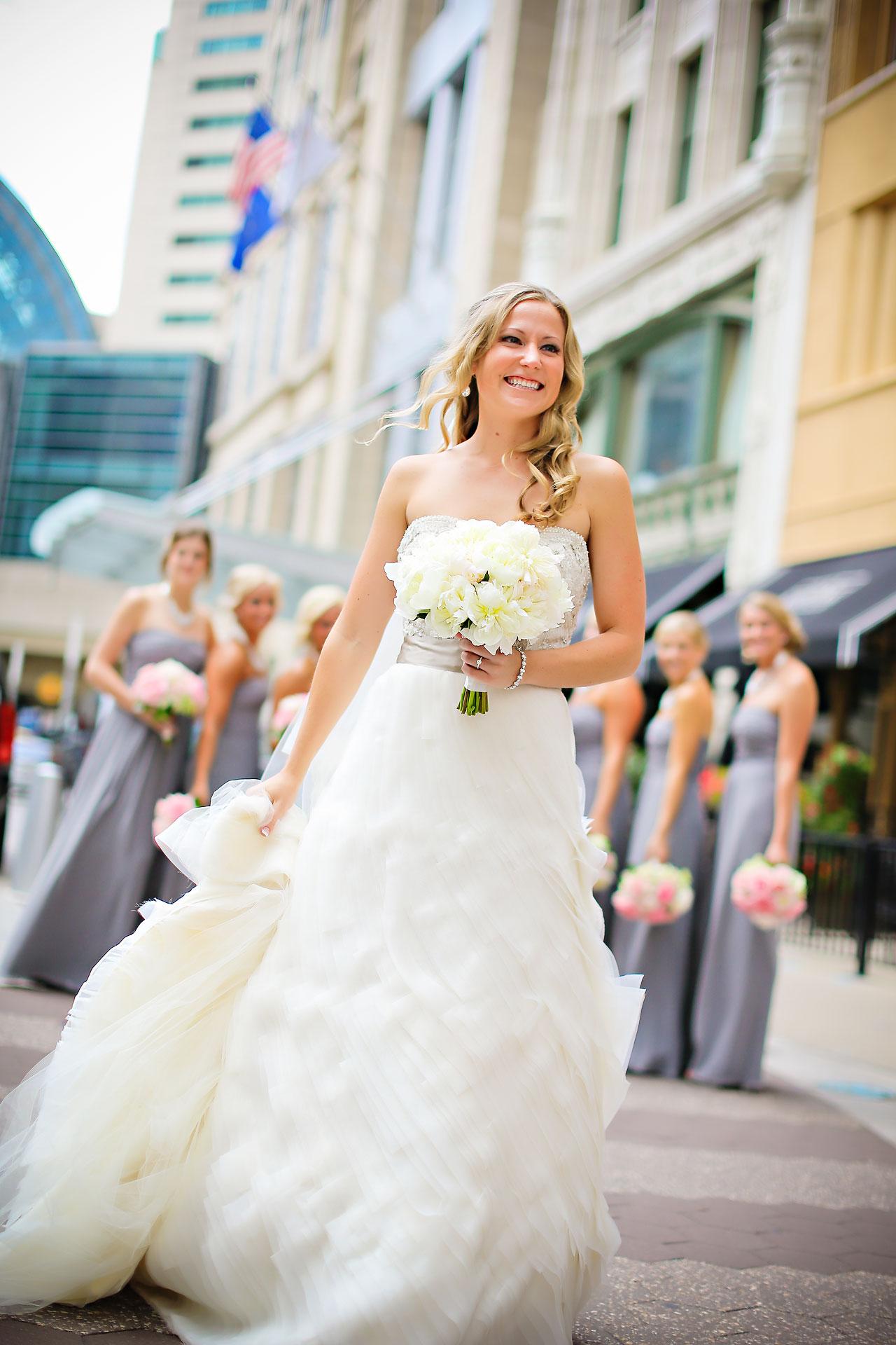Moey Drew Indiana Roof Ballroom Wedding 047