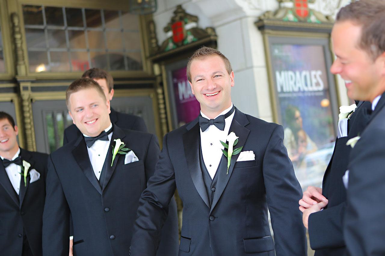 Moey Drew Indiana Roof Ballroom Wedding 044