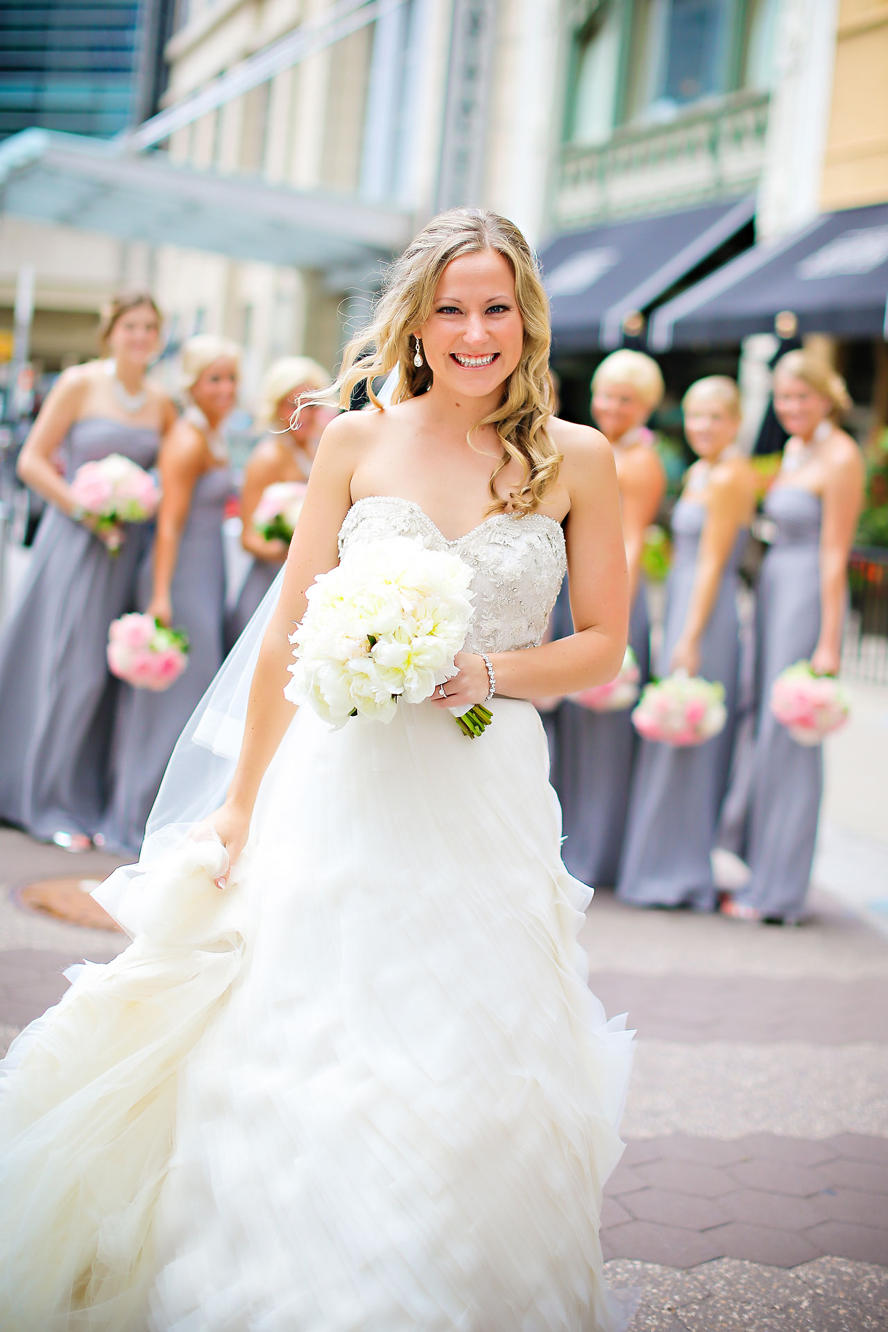 Moey Drew Indiana Roof Ballroom Wedding 040