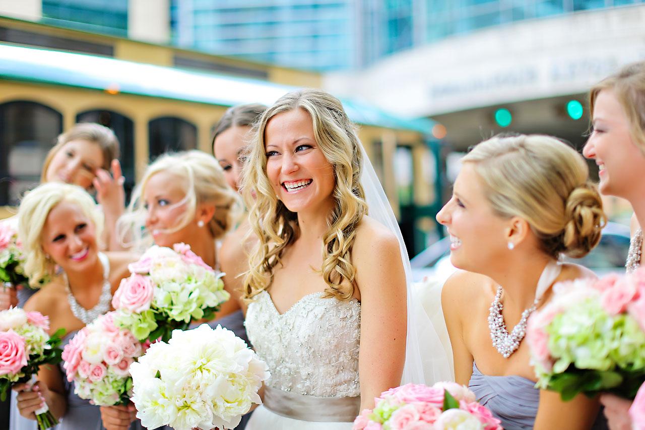 Moey Drew Indiana Roof Ballroom Wedding 034
