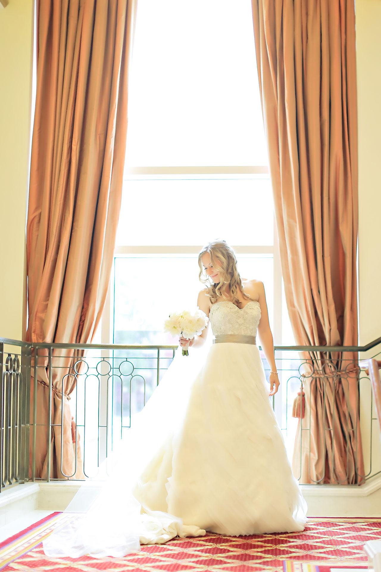 Moey Drew Indiana Roof Ballroom Wedding 030