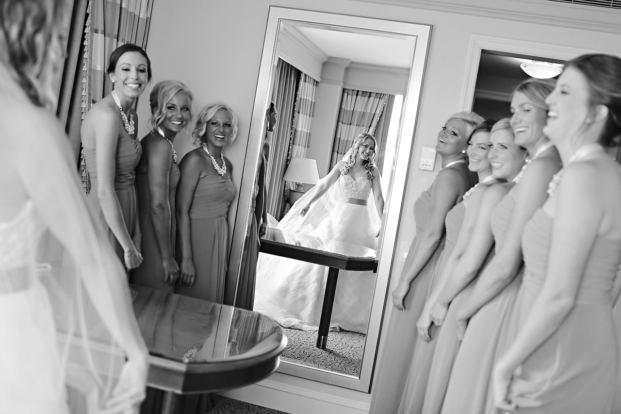 Moey Drew Indiana Roof Ballroom Wedding 026