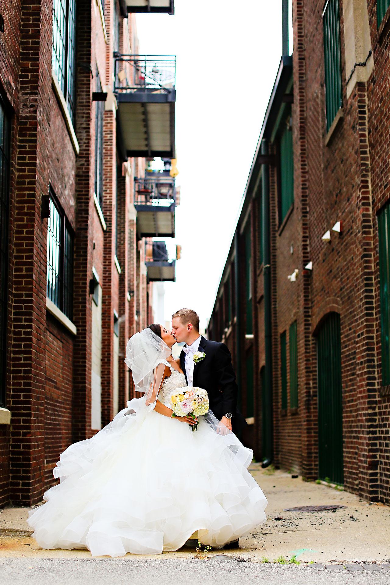 allie craig scottish rite wedding 123