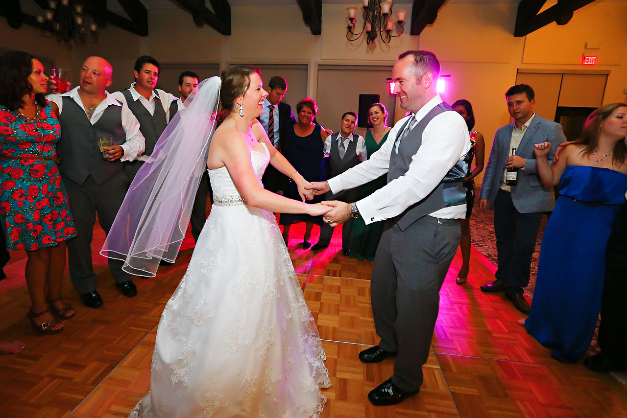 Rachel Alex Jasper Indiana Wedding 255
