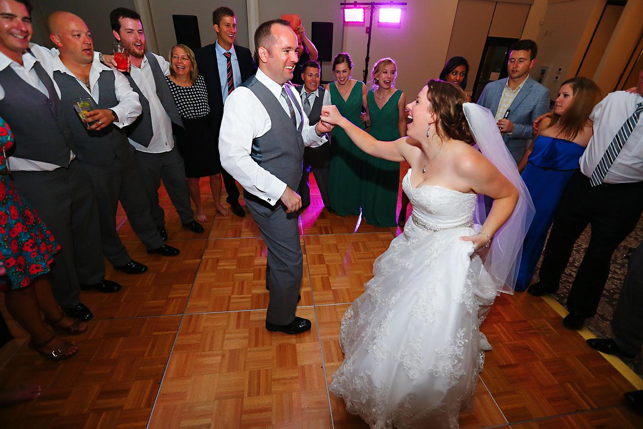 Rachel Alex Jasper Indiana Wedding 253