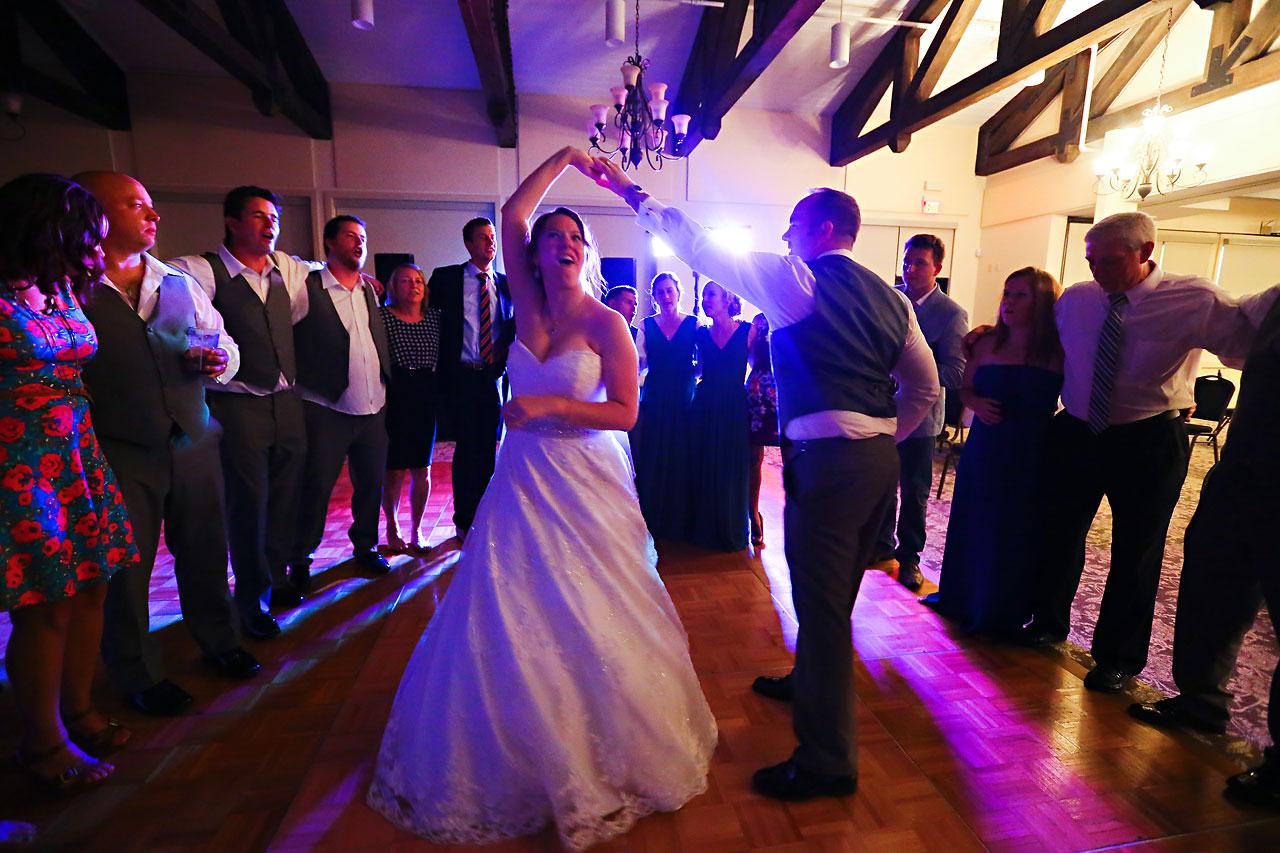 Rachel Alex Jasper Indiana Wedding 254