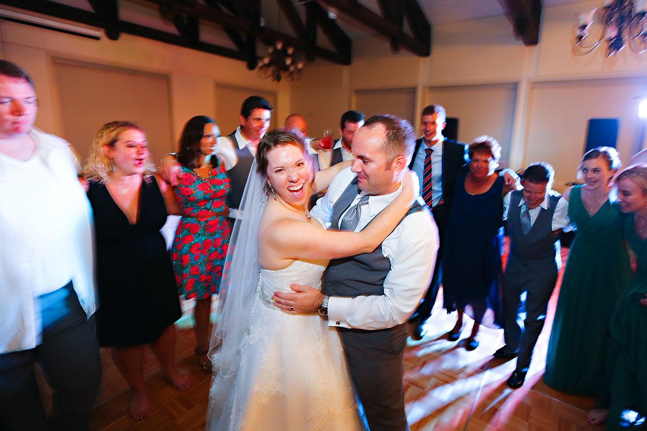 Rachel Alex Jasper Indiana Wedding 251