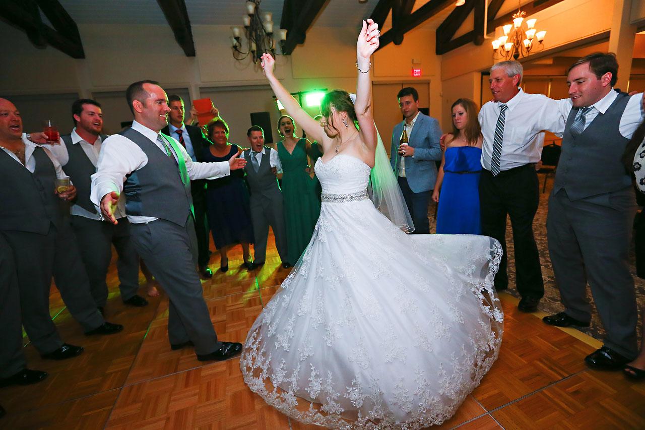 Rachel Alex Jasper Indiana Wedding 252