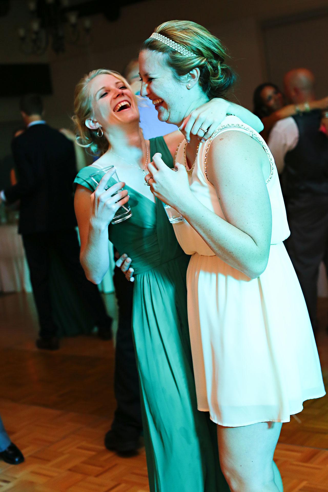 Rachel Alex Jasper Indiana Wedding 245