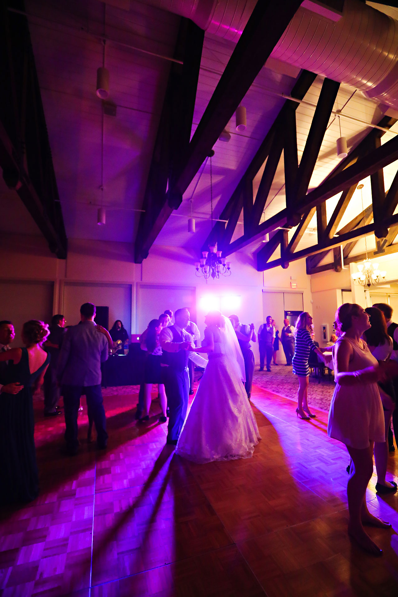 Rachel Alex Jasper Indiana Wedding 246