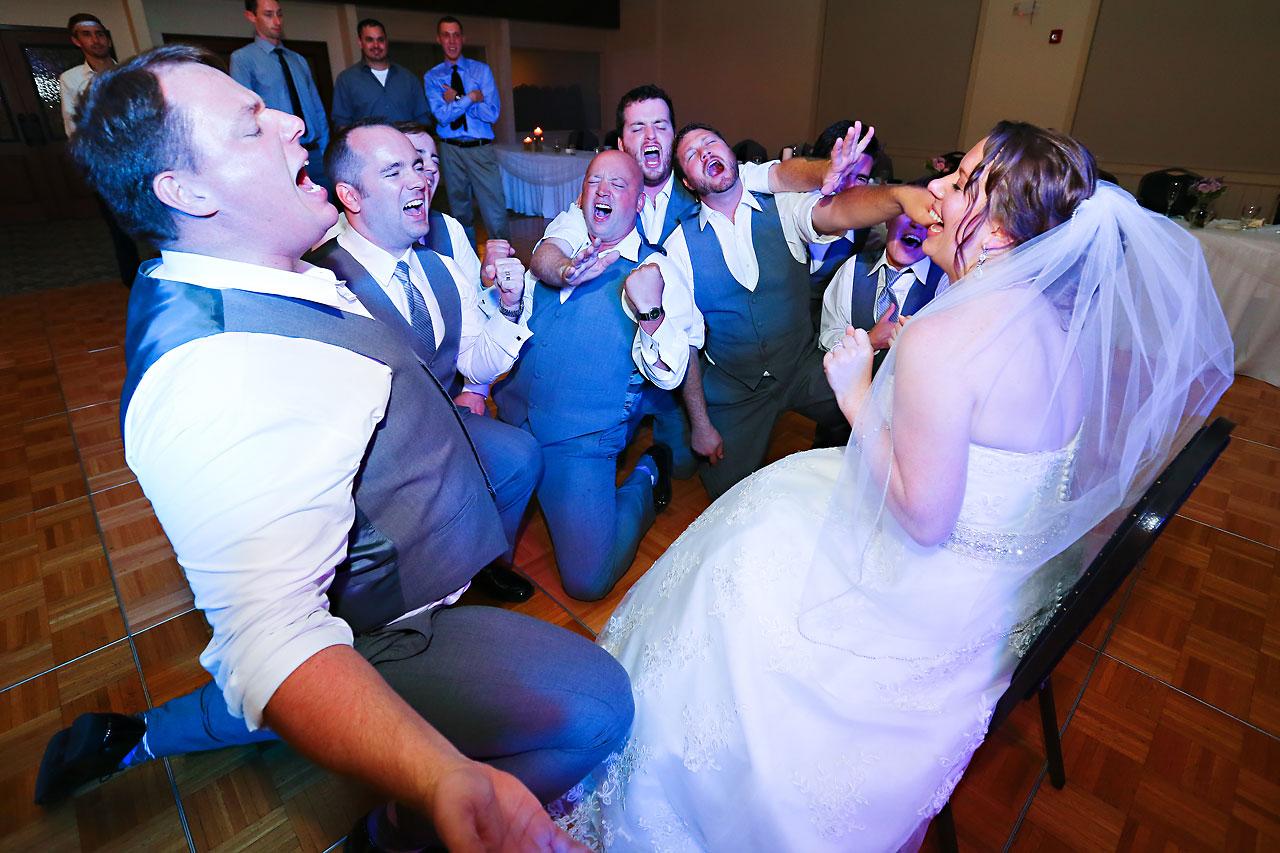 Rachel Alex Jasper Indiana Wedding 242