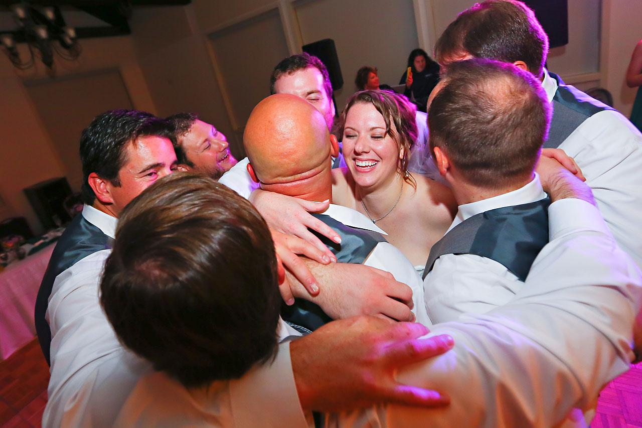 Rachel Alex Jasper Indiana Wedding 243
