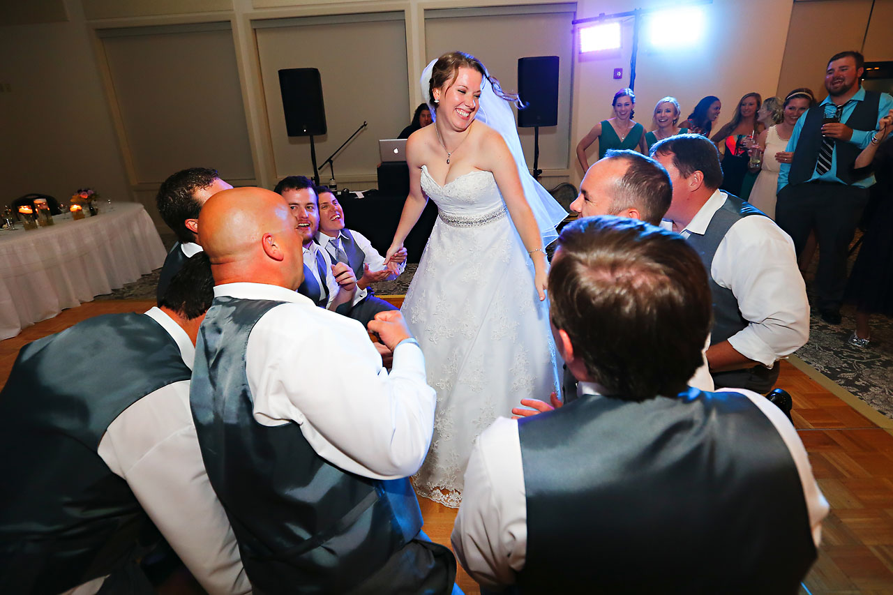 Rachel Alex Jasper Indiana Wedding 244