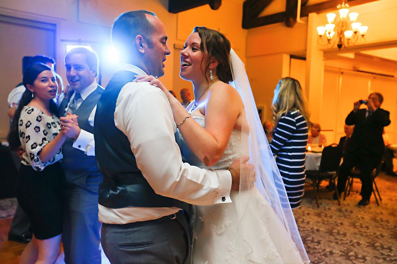 Rachel Alex Jasper Indiana Wedding 239
