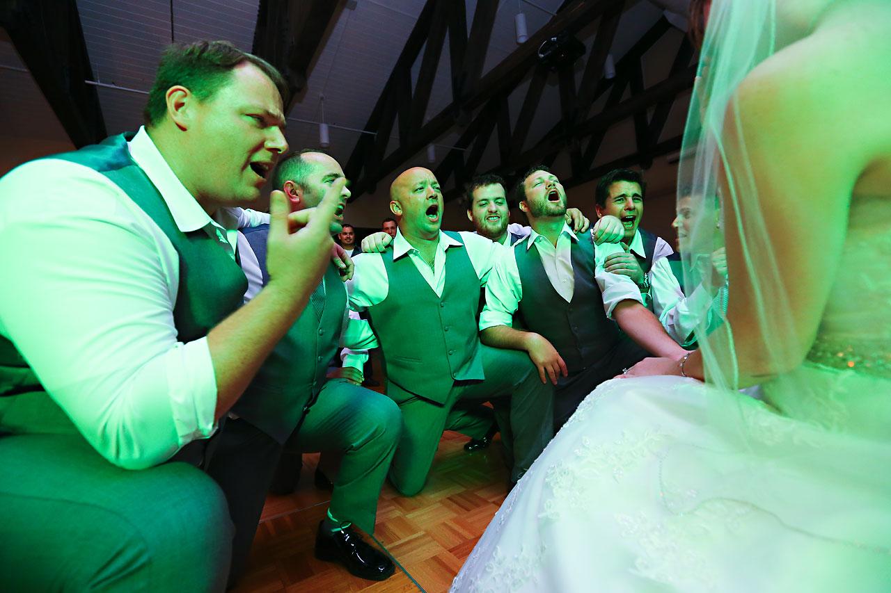 Rachel Alex Jasper Indiana Wedding 241