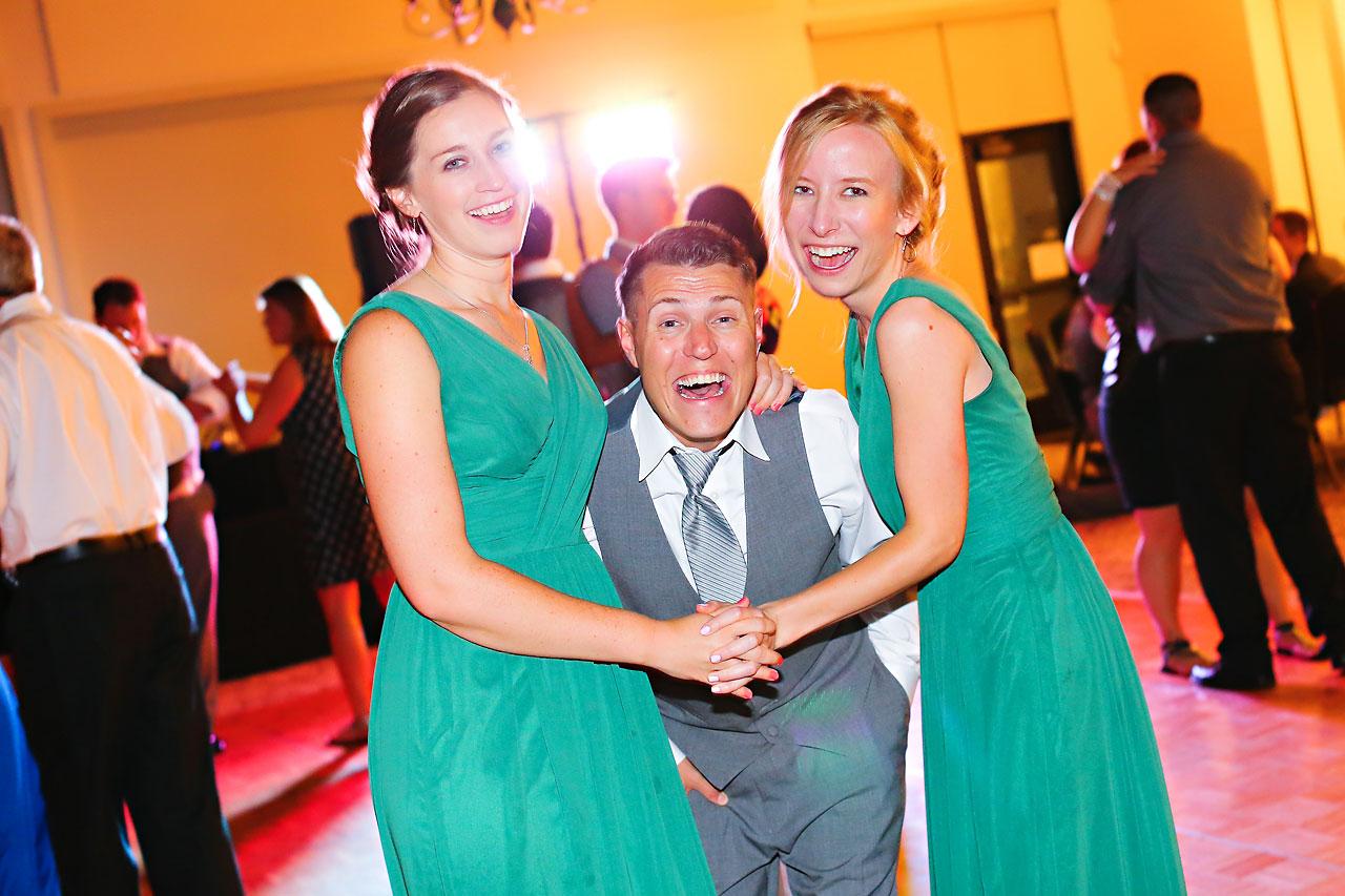 Rachel Alex Jasper Indiana Wedding 234