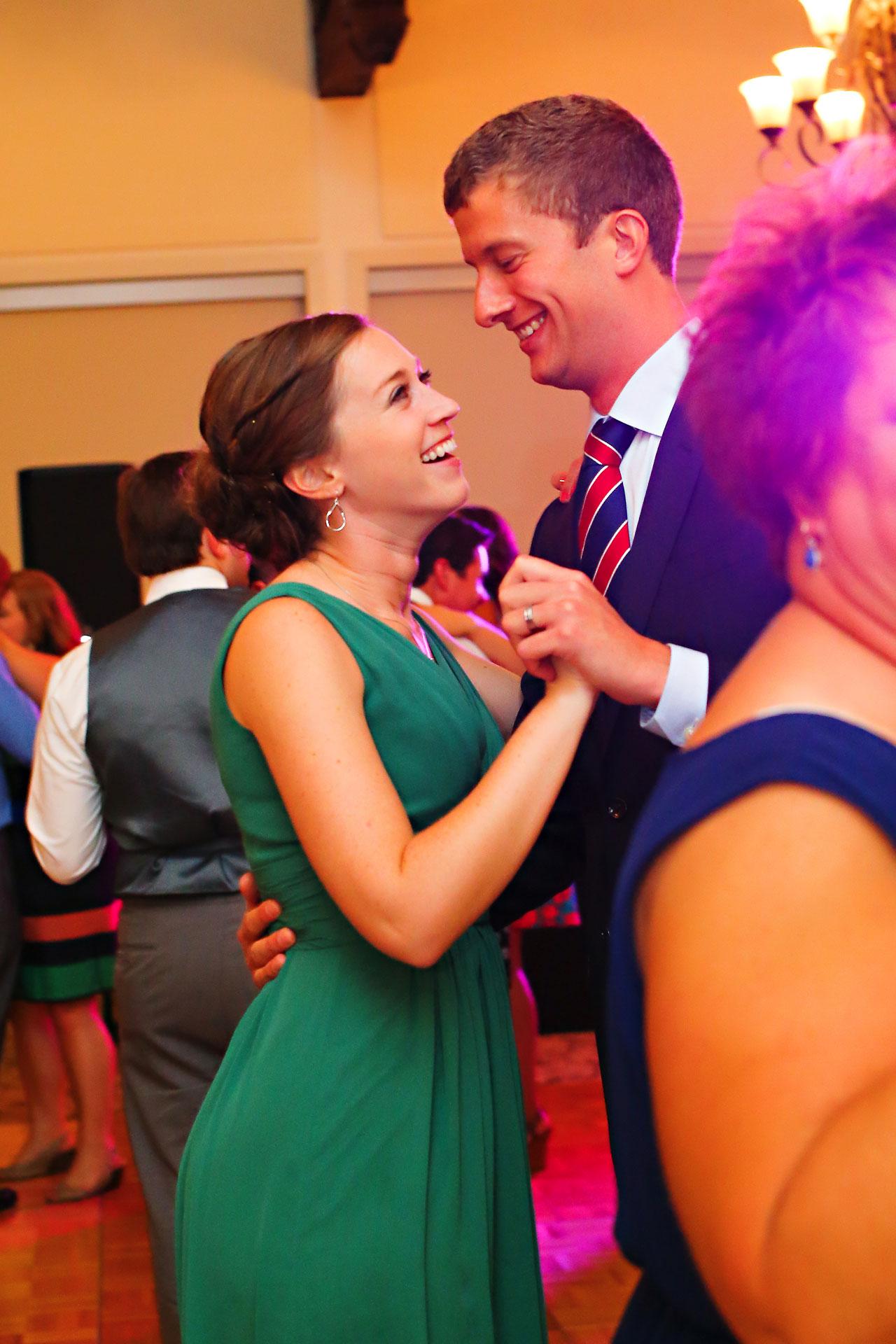 Rachel Alex Jasper Indiana Wedding 231
