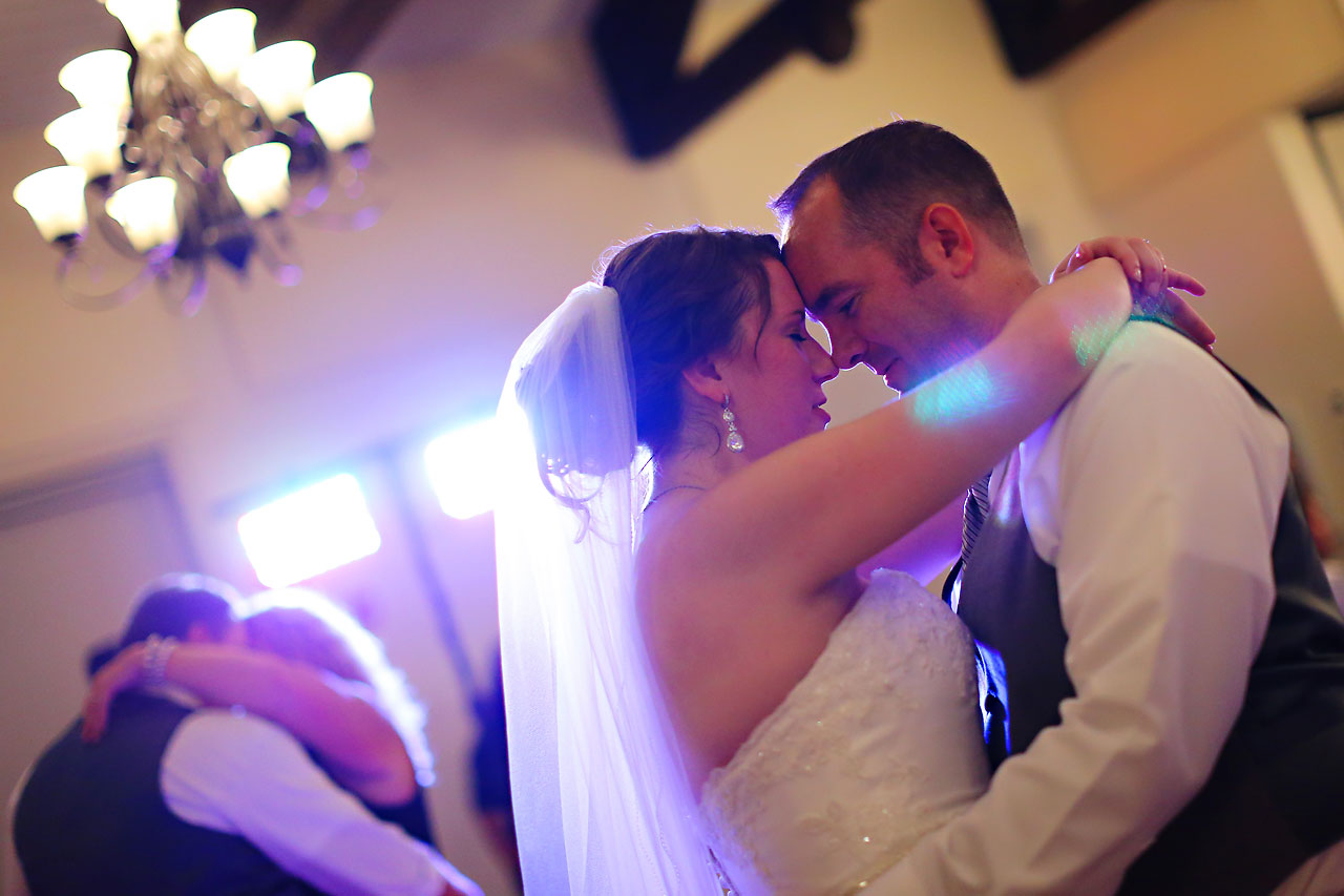 Rachel Alex Jasper Indiana Wedding 233